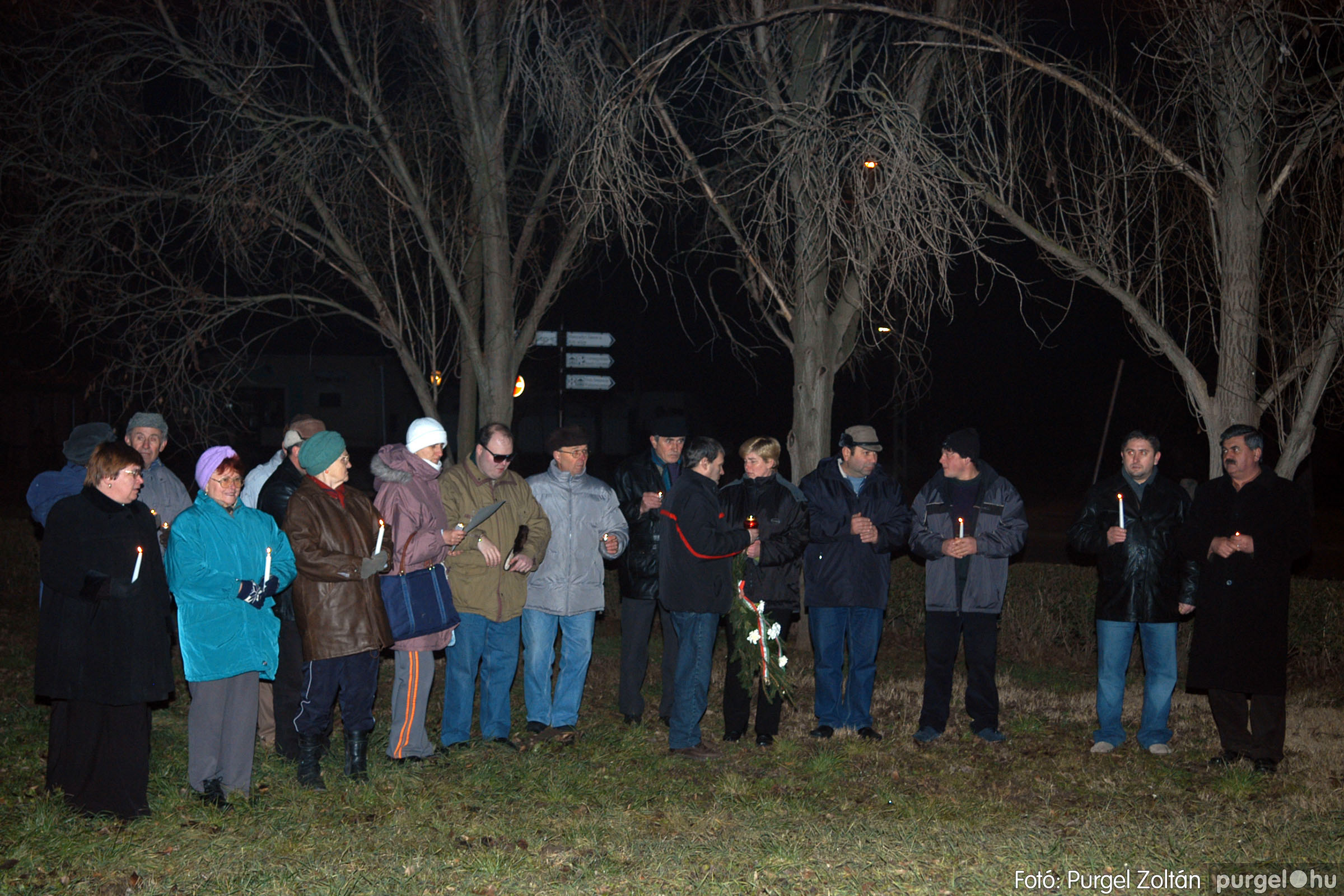 2006.01.13. 002 Megemlékezés a Doni katasztrófa hőseiről - Fotó:PURGEL ZOLTÁN© DSC_0174q.jpg