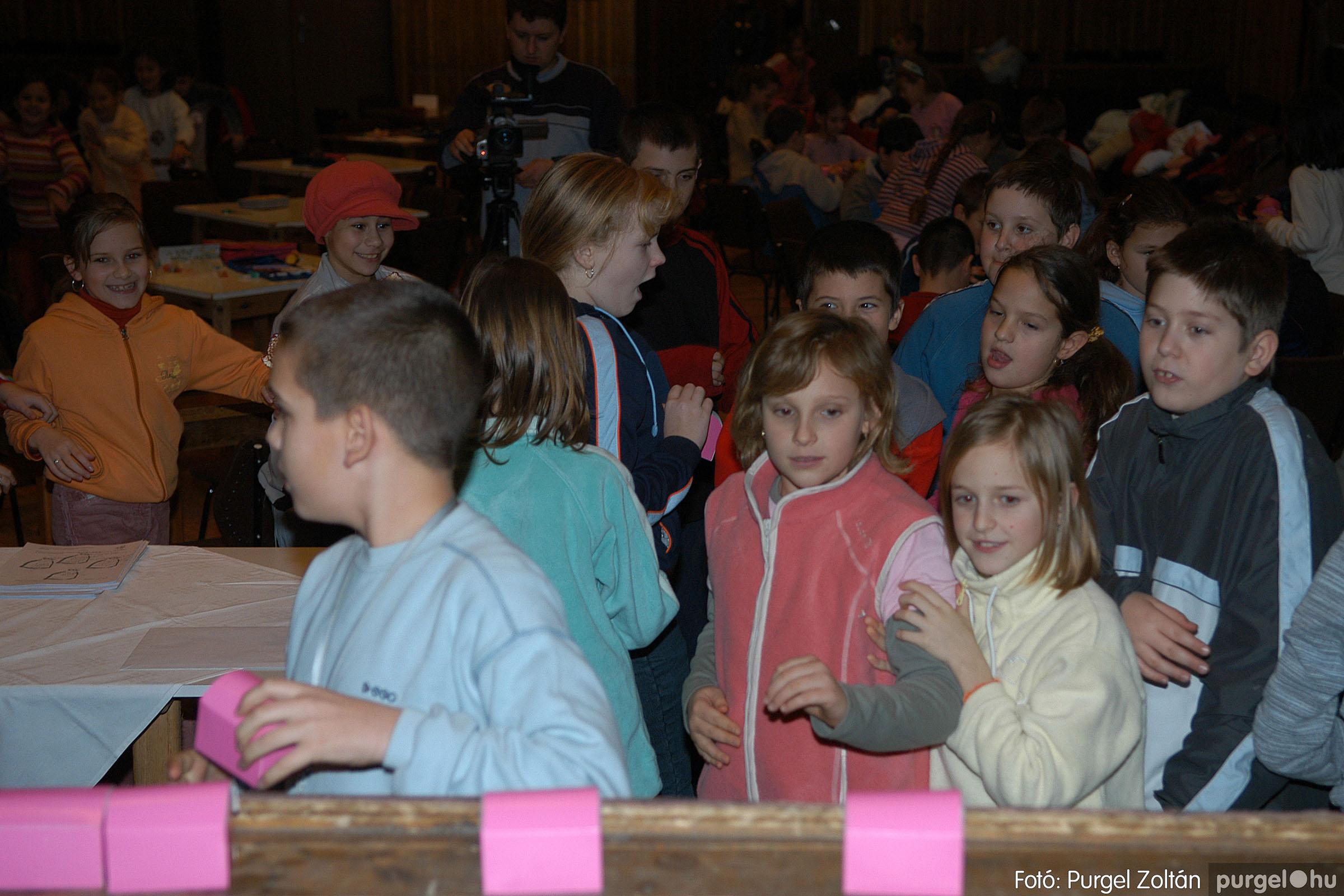 2006.01.16. 017 Forray Máté Általános Iskola mesevetélkedő - Fotó:PURGEL ZOLTÁN© DSC_0204q.jpg