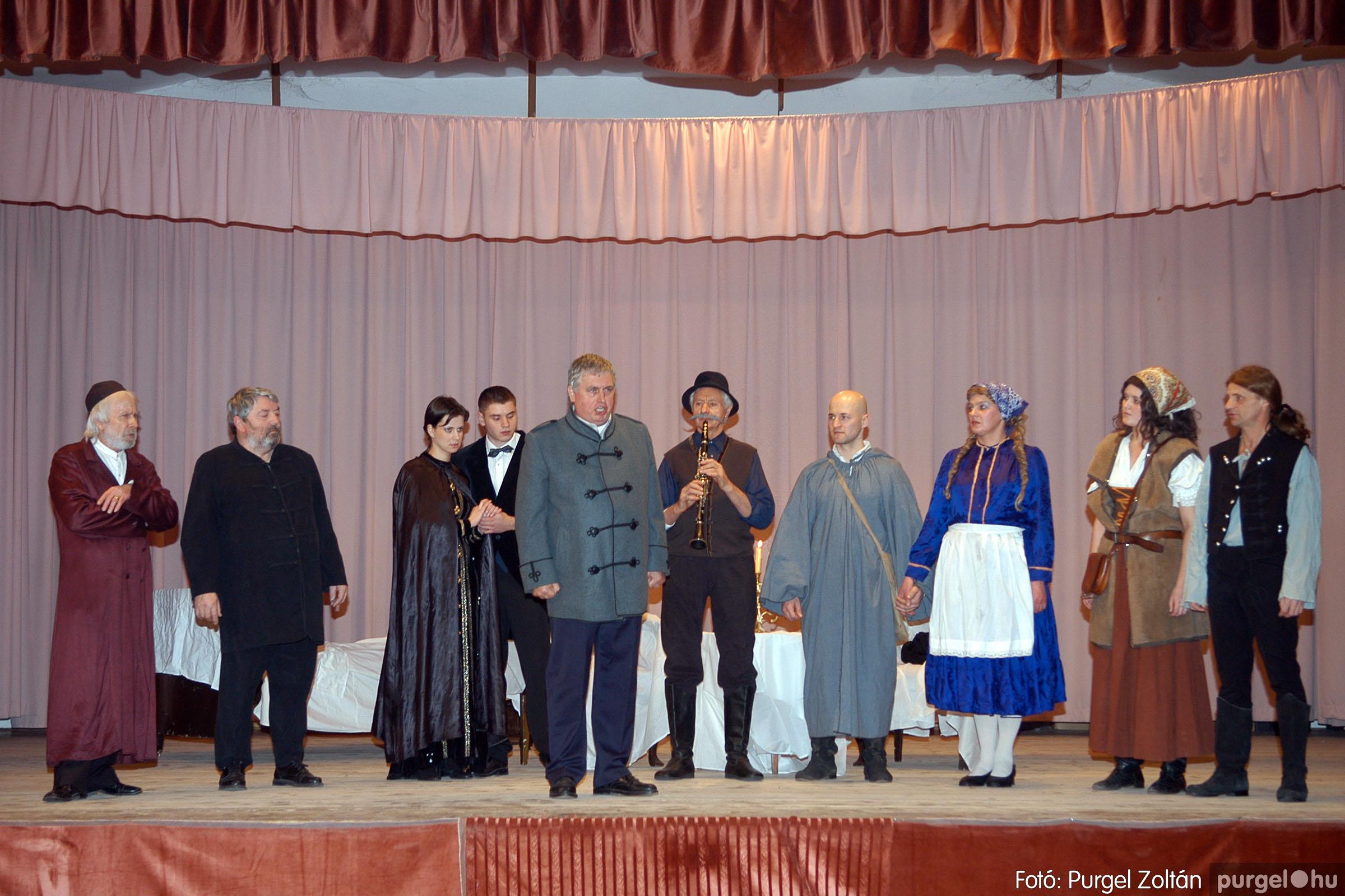 2006.01.28. 017 Színházi est az algyői Móra Ferenc Népszínházzal - Fotó:PURGEL ZOLTÁN© DSC_0242q.jpg