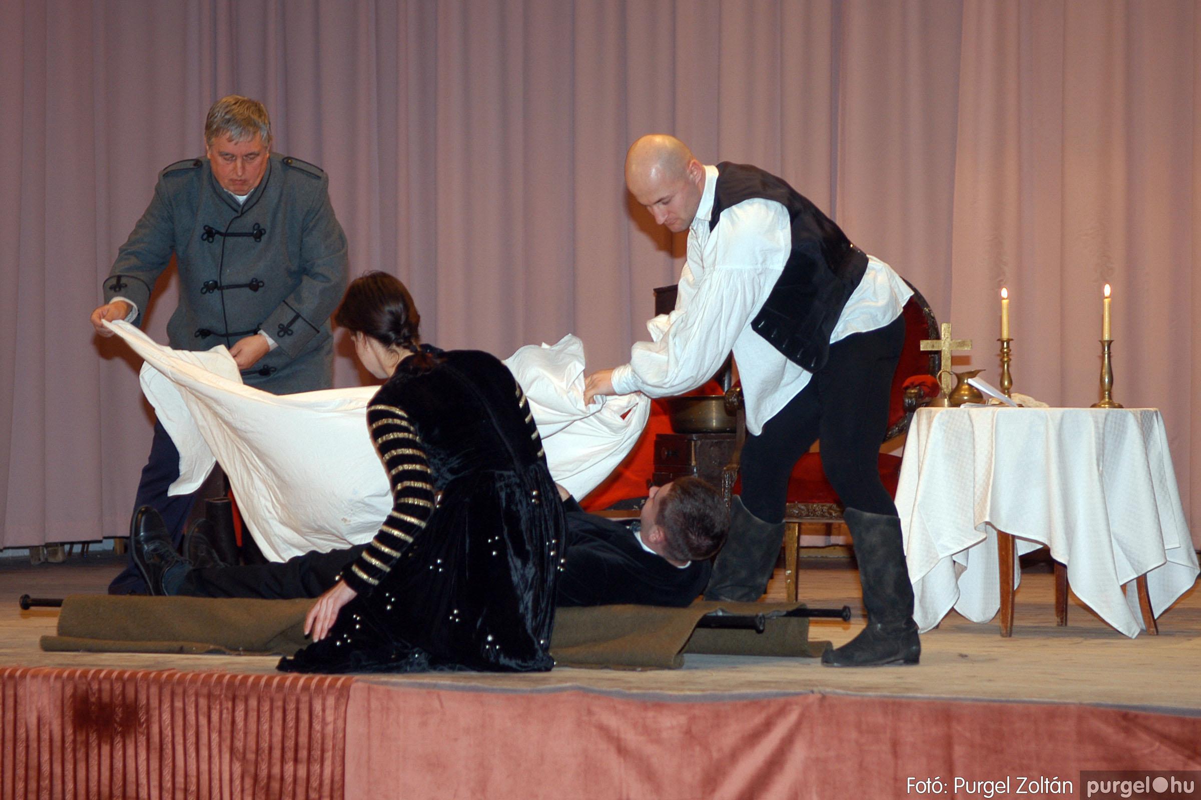2006.01.28. 004 Színházi est az algyői Móra Ferenc Népszínházzal - Fotó:PURGEL ZOLTÁN© DSC_0228q.jpg
