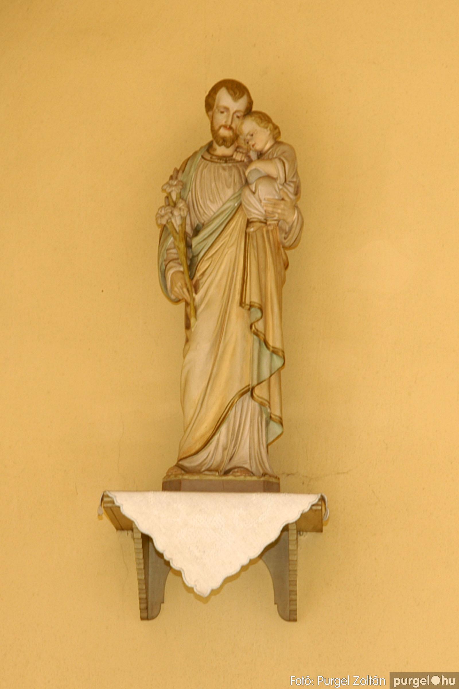 2006.02.06. 011 Látogatás a szegvári Kisboldogasszony Templomban - Fotó:PURGEL ZOLTÁN© DSC_0039q.jpg