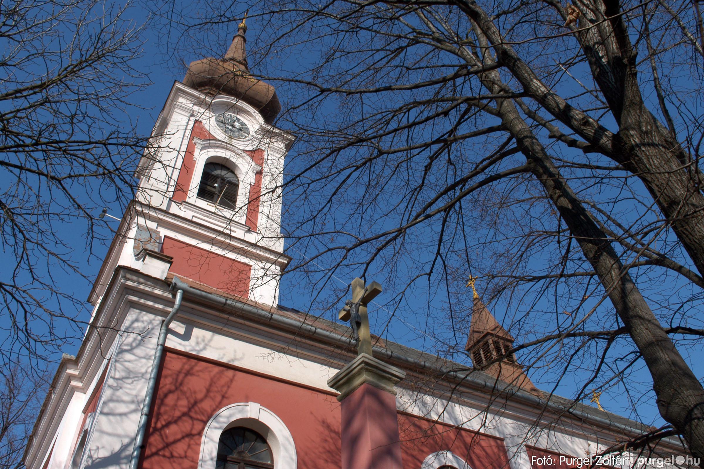 2006.02.06. 104 Látogatás a szegvári Kisboldogasszony Templomban - Fotó:PURGEL ZOLTÁN© DSC_0192q.jpg