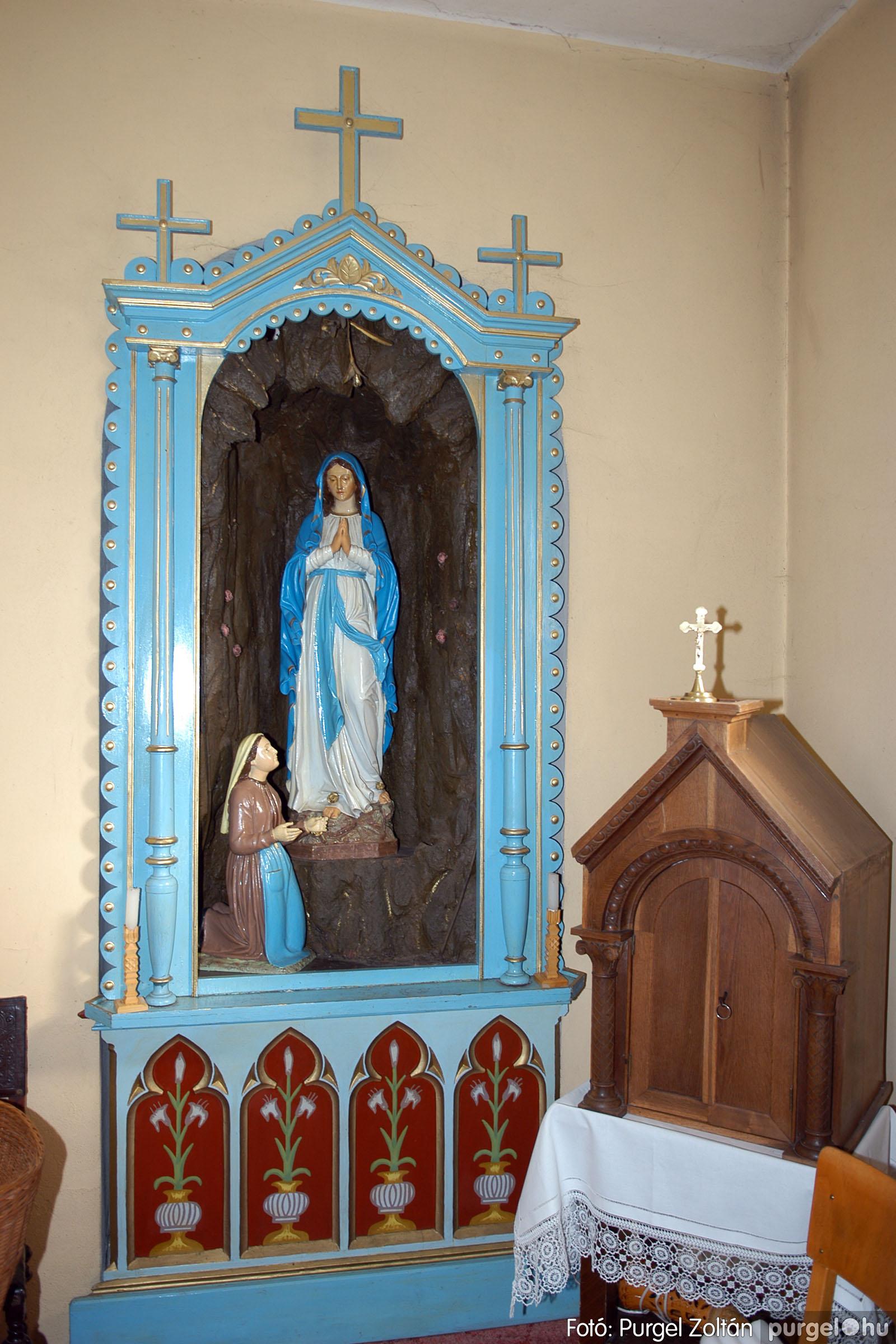 2006.02.06. 099 Látogatás a szegvári Kisboldogasszony Templomban - Fotó:PURGEL ZOLTÁN© DSC_0186q.jpg