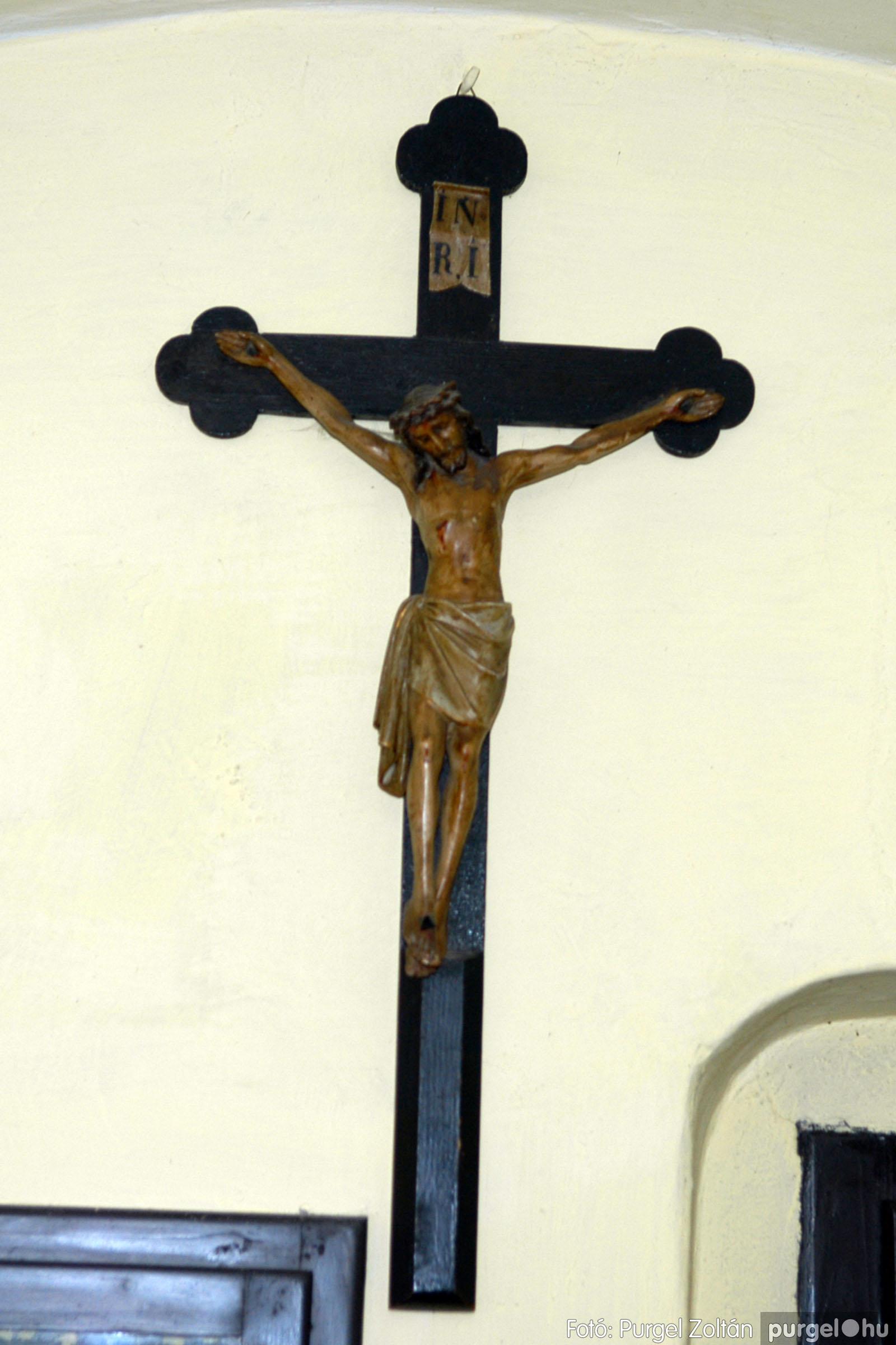 2006.02.06. 098 Látogatás a szegvári Kisboldogasszony Templomban - Fotó:PURGEL ZOLTÁN© DSC_0185q.jpg