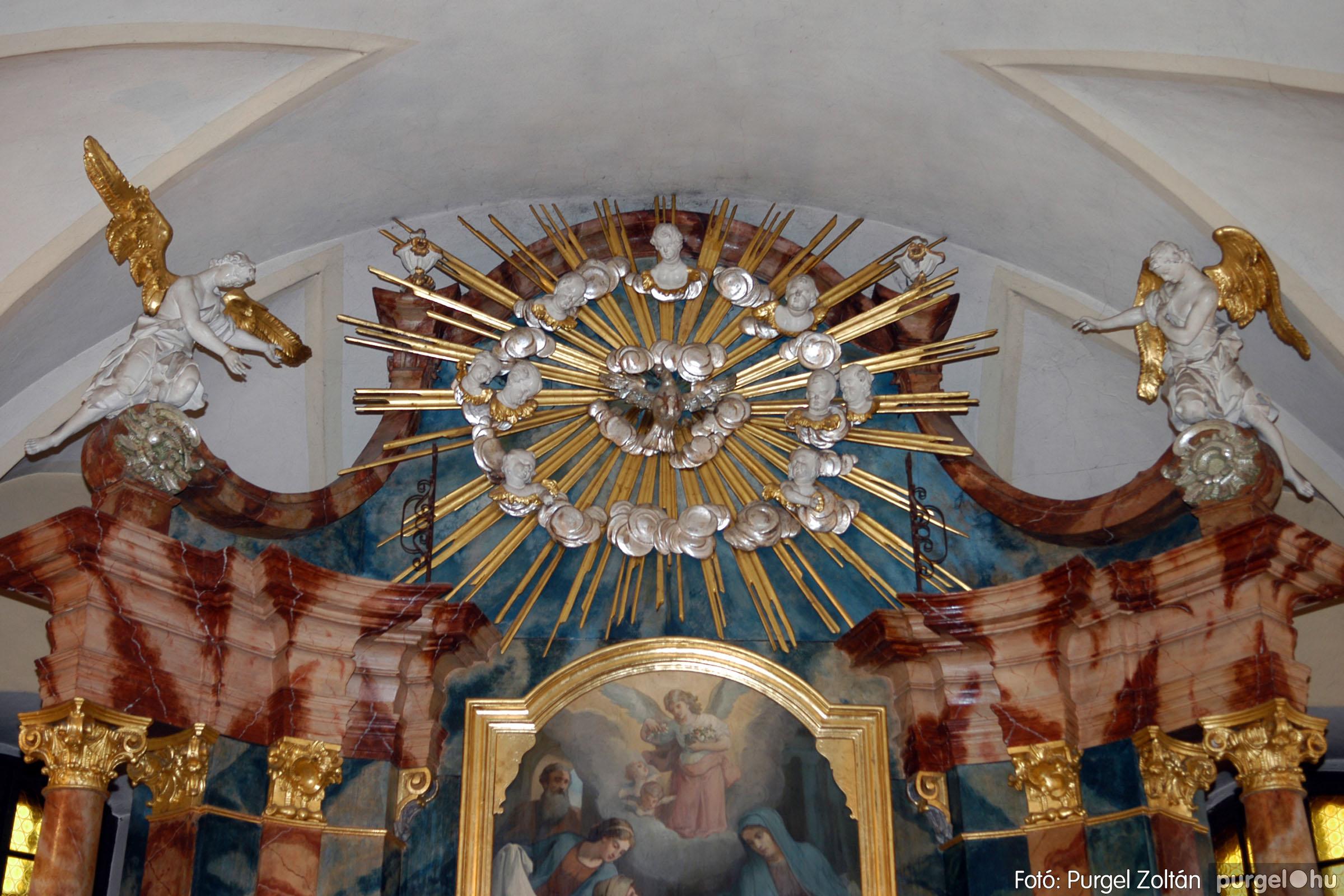 2006.02.06. 093 Látogatás a szegvári Kisboldogasszony Templomban - Fotó:PURGEL ZOLTÁN© DSC_0177q.jpg