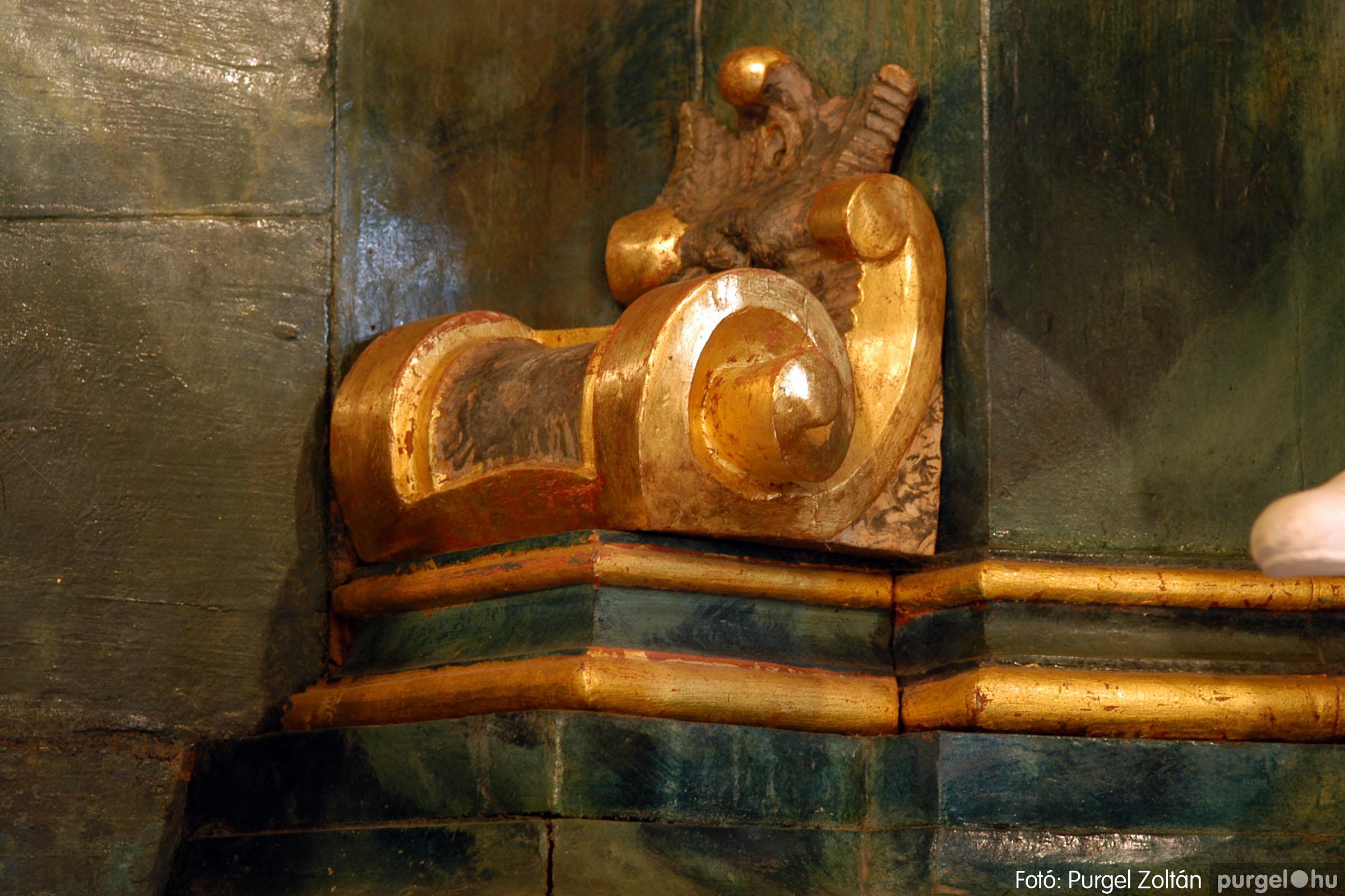 2006.02.06. 085 Látogatás a szegvári Kisboldogasszony Templomban - Fotó:PURGEL ZOLTÁN© DSC_0168q.jpg