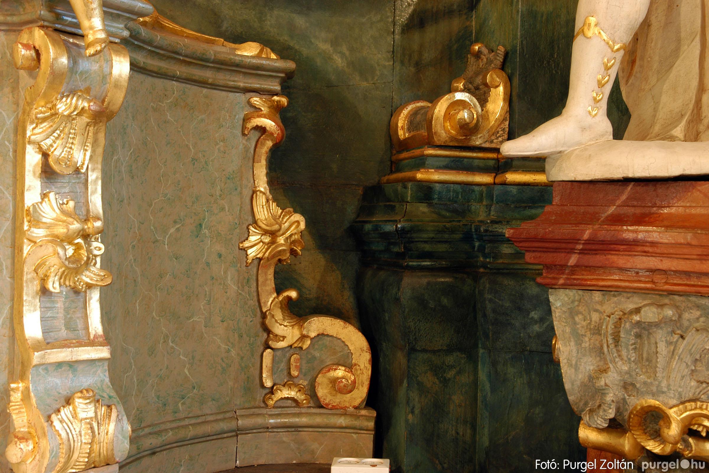 2006.02.06. 084 Látogatás a szegvári Kisboldogasszony Templomban - Fotó:PURGEL ZOLTÁN© DSC_0166q.jpg