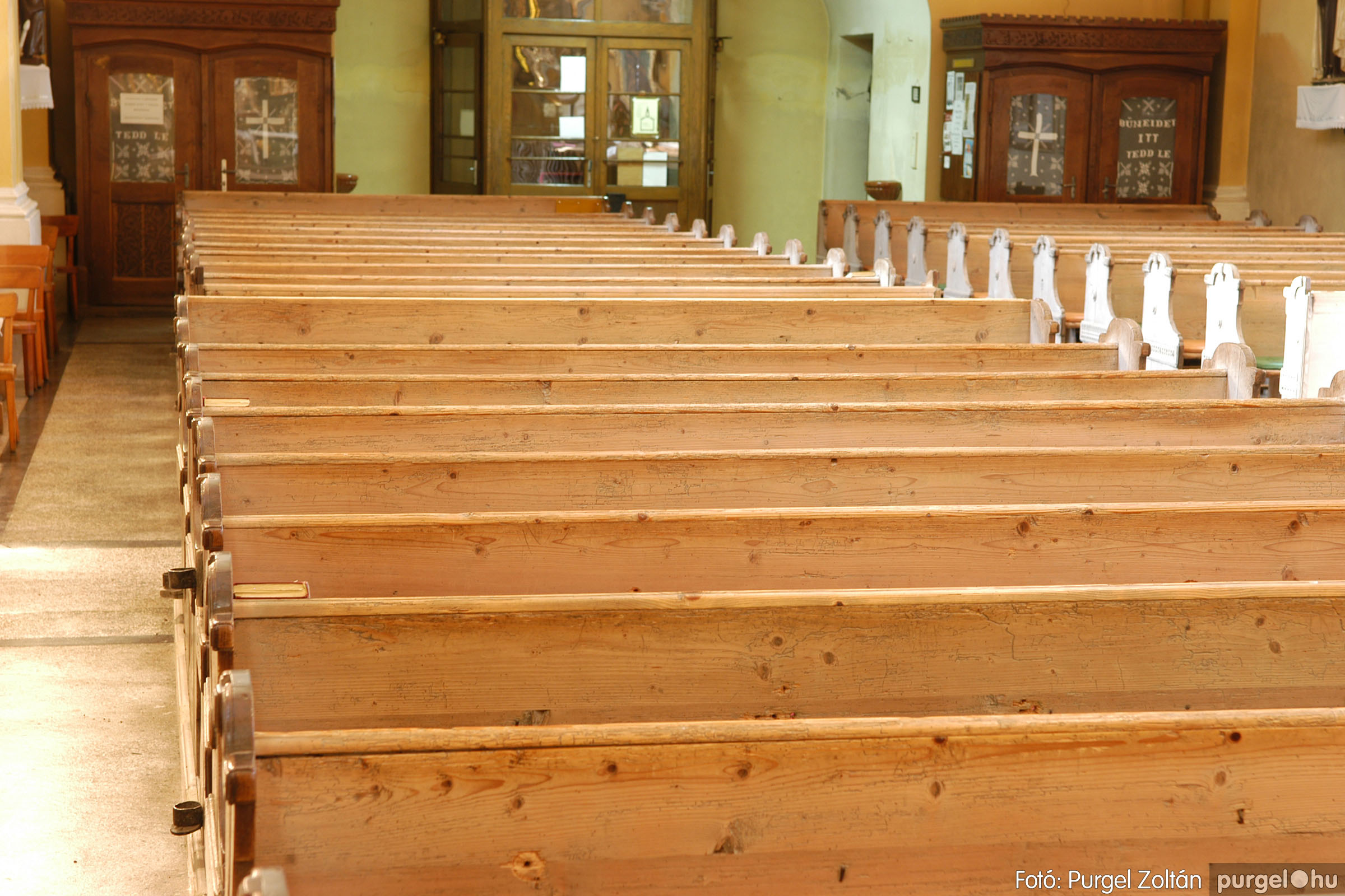 2006.02.06. 065 Látogatás a szegvári Kisboldogasszony Templomban - Fotó:PURGEL ZOLTÁN© DSC_0134q.jpg