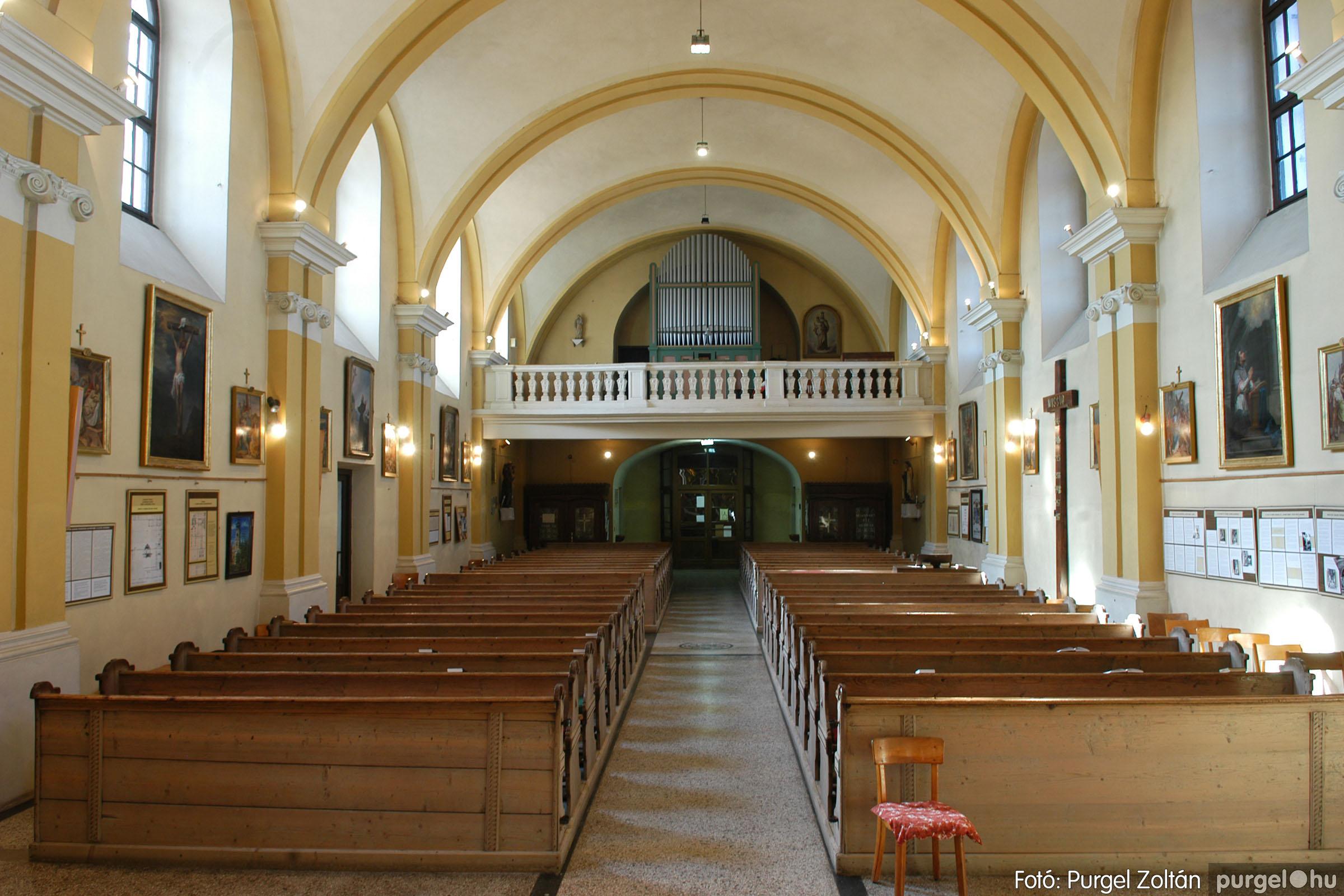 2006.02.06. 061 Látogatás a szegvári Kisboldogasszony Templomban - Fotó:PURGEL ZOLTÁN© DSC_0128q.jpg