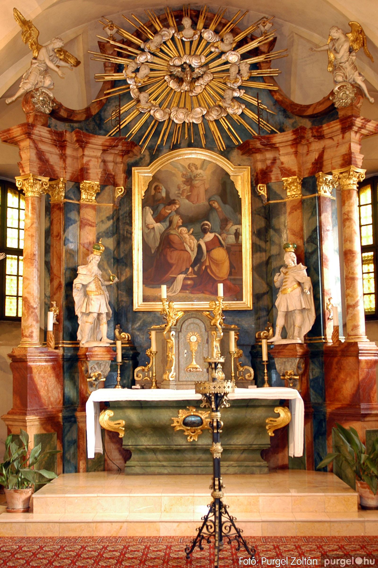 2006.02.06. 059 Látogatás a szegvári Kisboldogasszony Templomban - Fotó:PURGEL ZOLTÁN© DSC_0123q.jpg