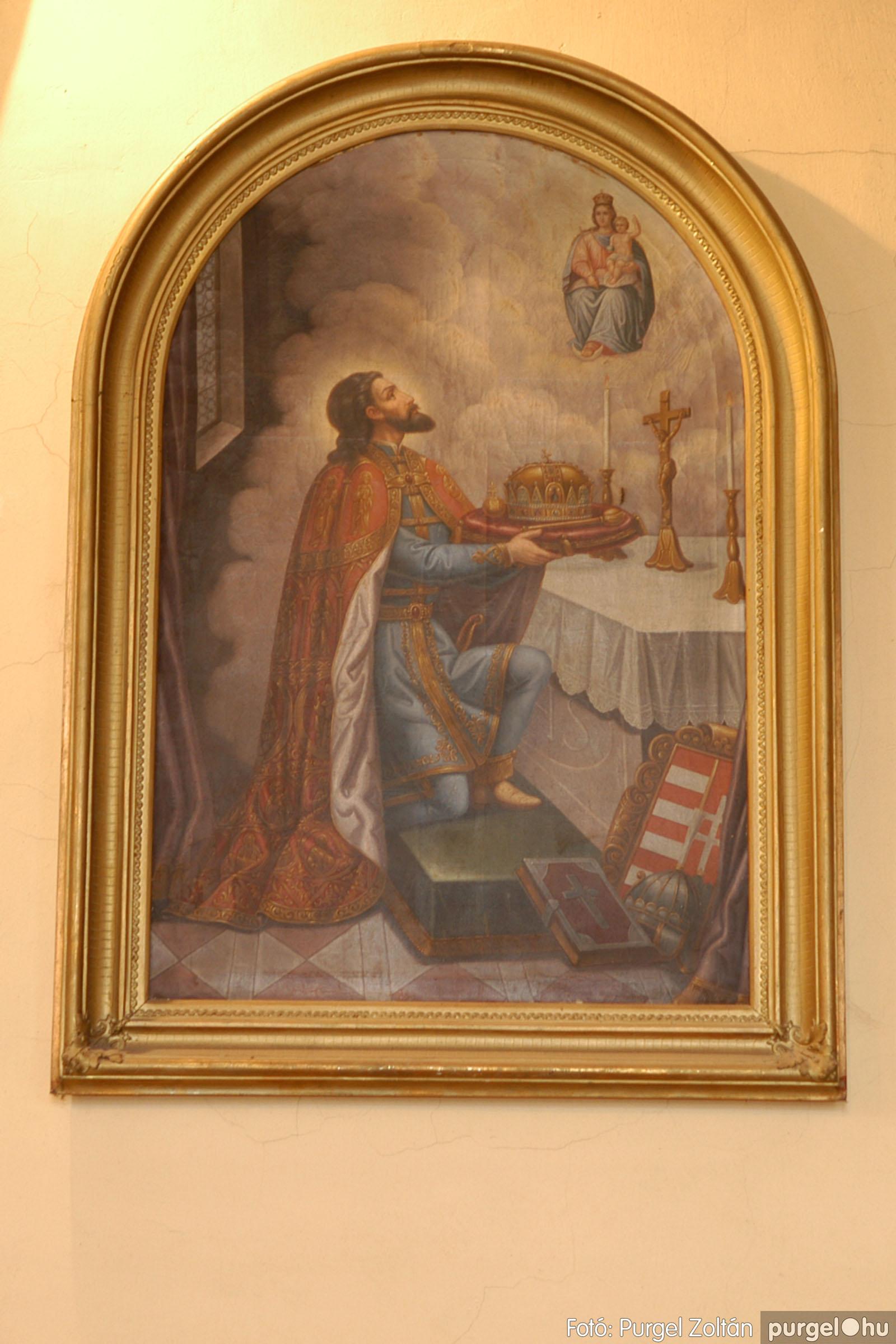 2006.02.06. 058 Látogatás a szegvári Kisboldogasszony Templomban - Fotó:PURGEL ZOLTÁN© DSC_0122q.jpg