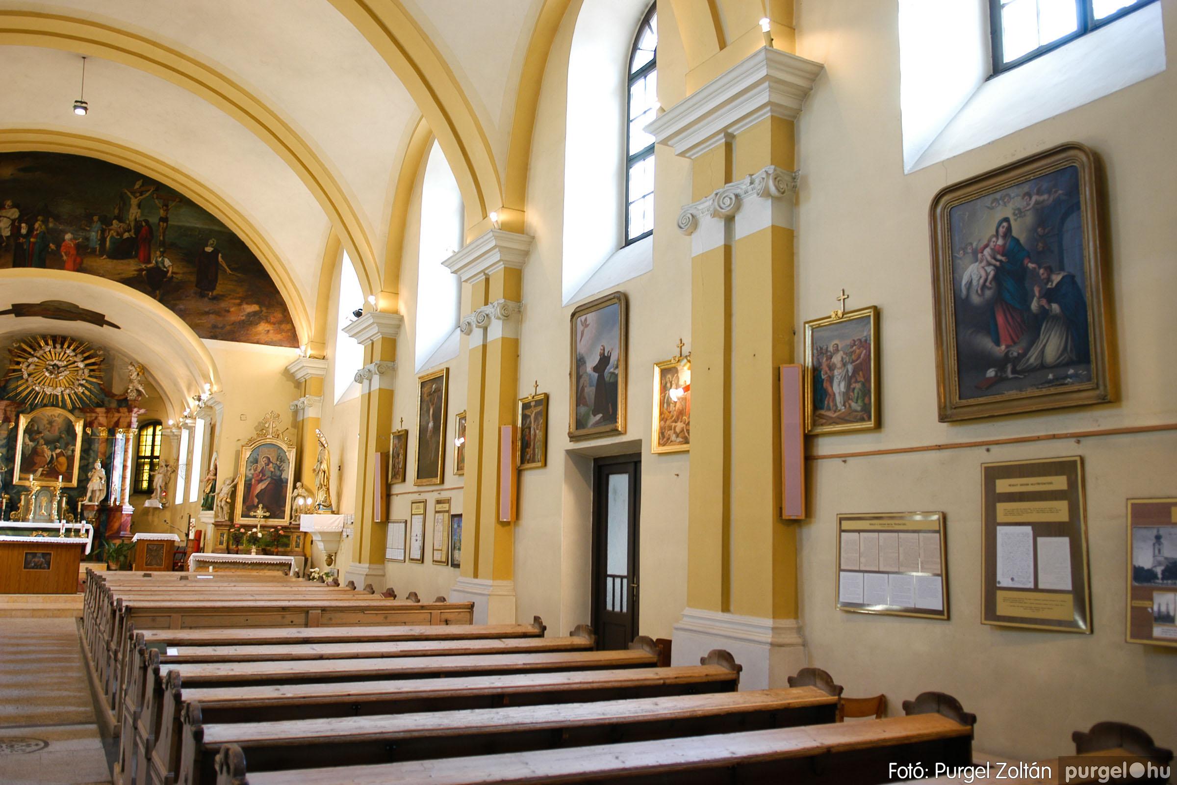 2006.02.06. 052 Látogatás a szegvári Kisboldogasszony Templomban - Fotó:PURGEL ZOLTÁN© DSC_0107q.jpg