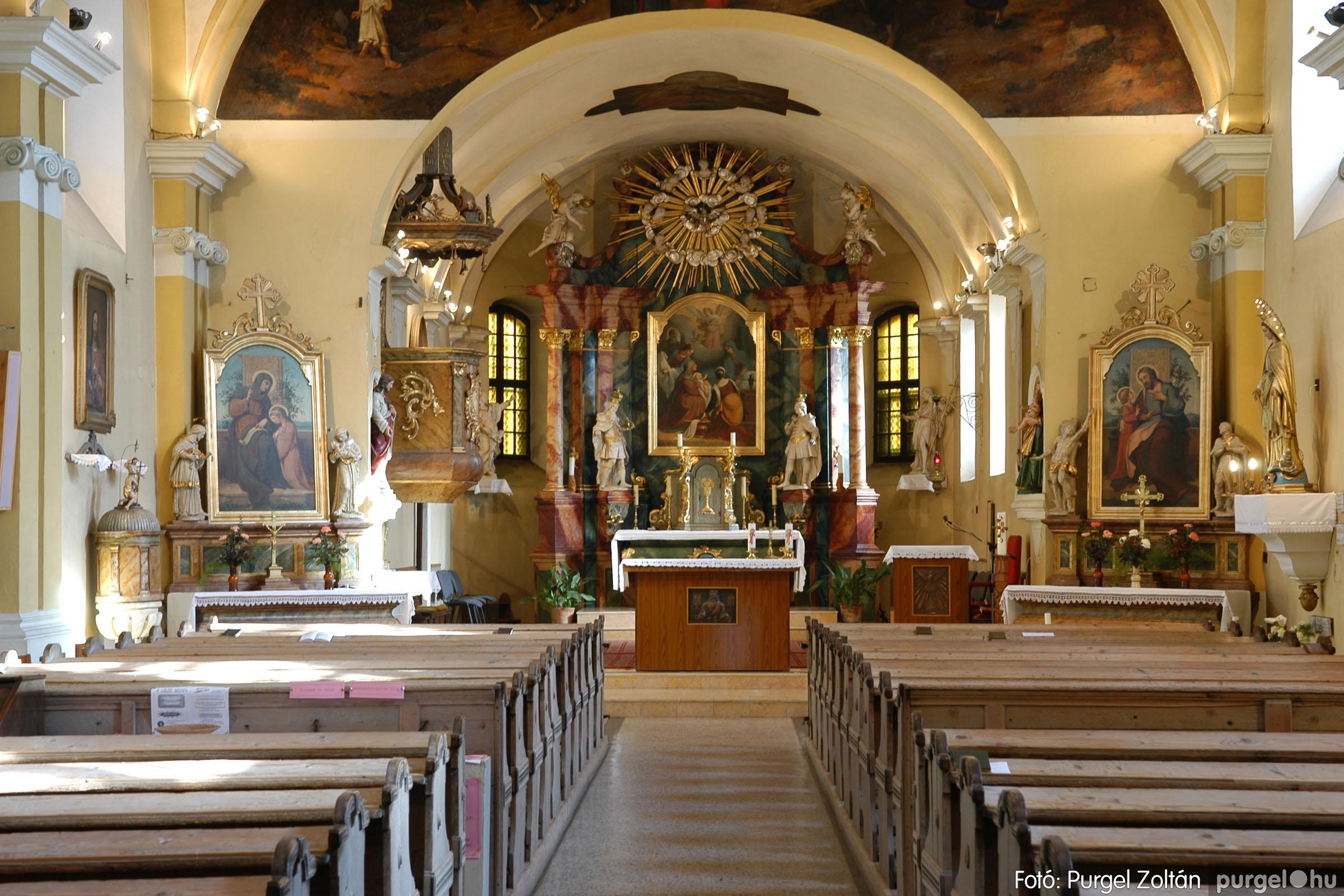 2006.02.06. 046 Látogatás a szegvári Kisboldogasszony Templomban - Fotó:PURGEL ZOLTÁN© DSC_0099q.jpg