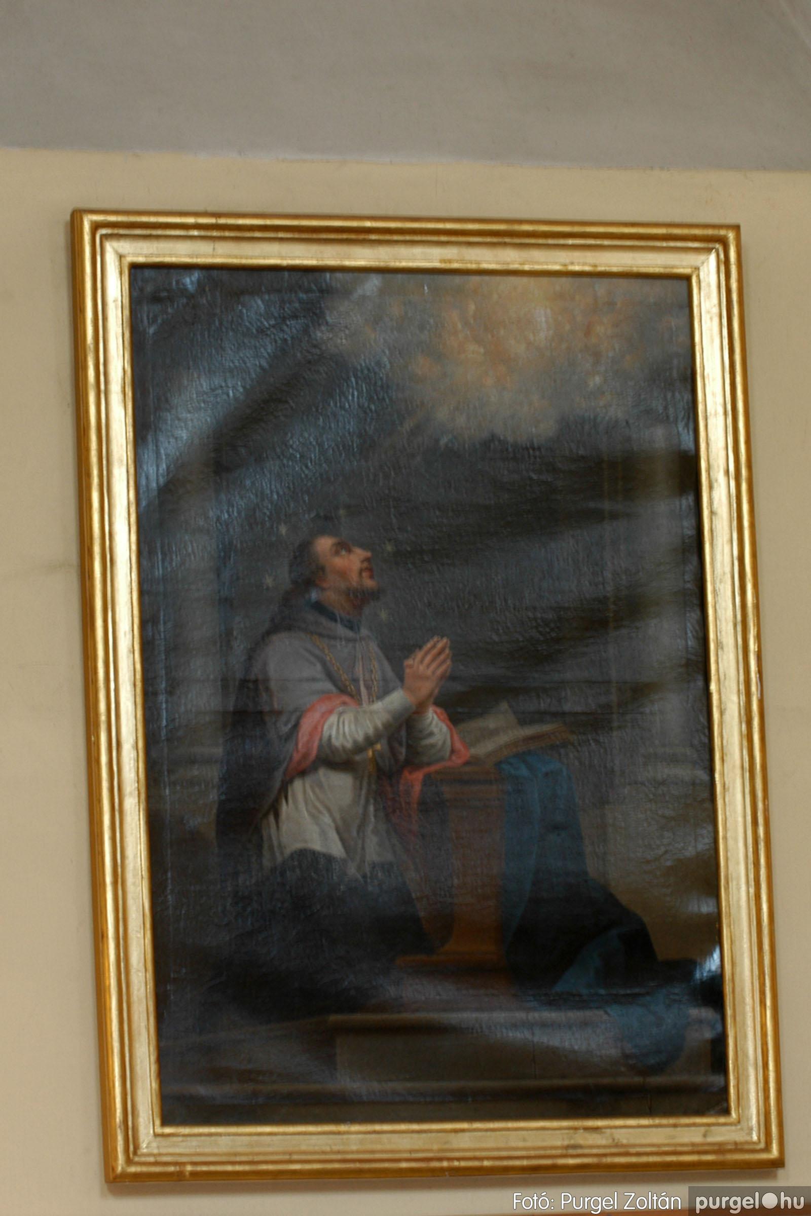 2006.02.06. 041 Látogatás a szegvári Kisboldogasszony Templomban - Fotó:PURGEL ZOLTÁN© DSC_0091q.jpg