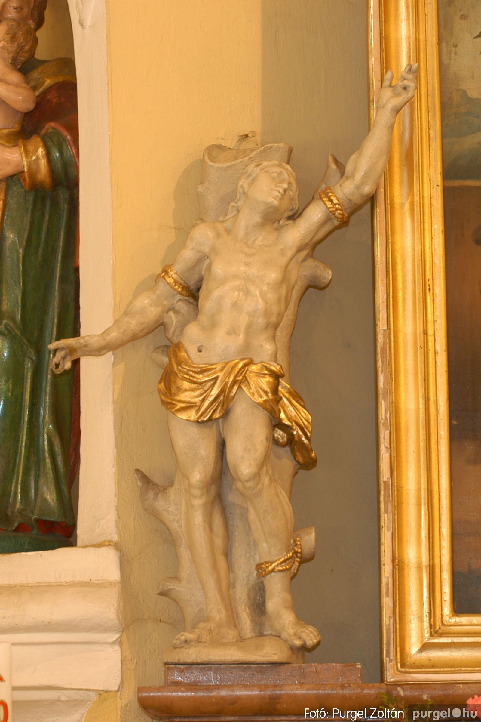 2006.02.06. 036 Látogatás a szegvári Kisboldogasszony Templomban - Fotó:PURGEL ZOLTÁN© DSC_0083q.jpg