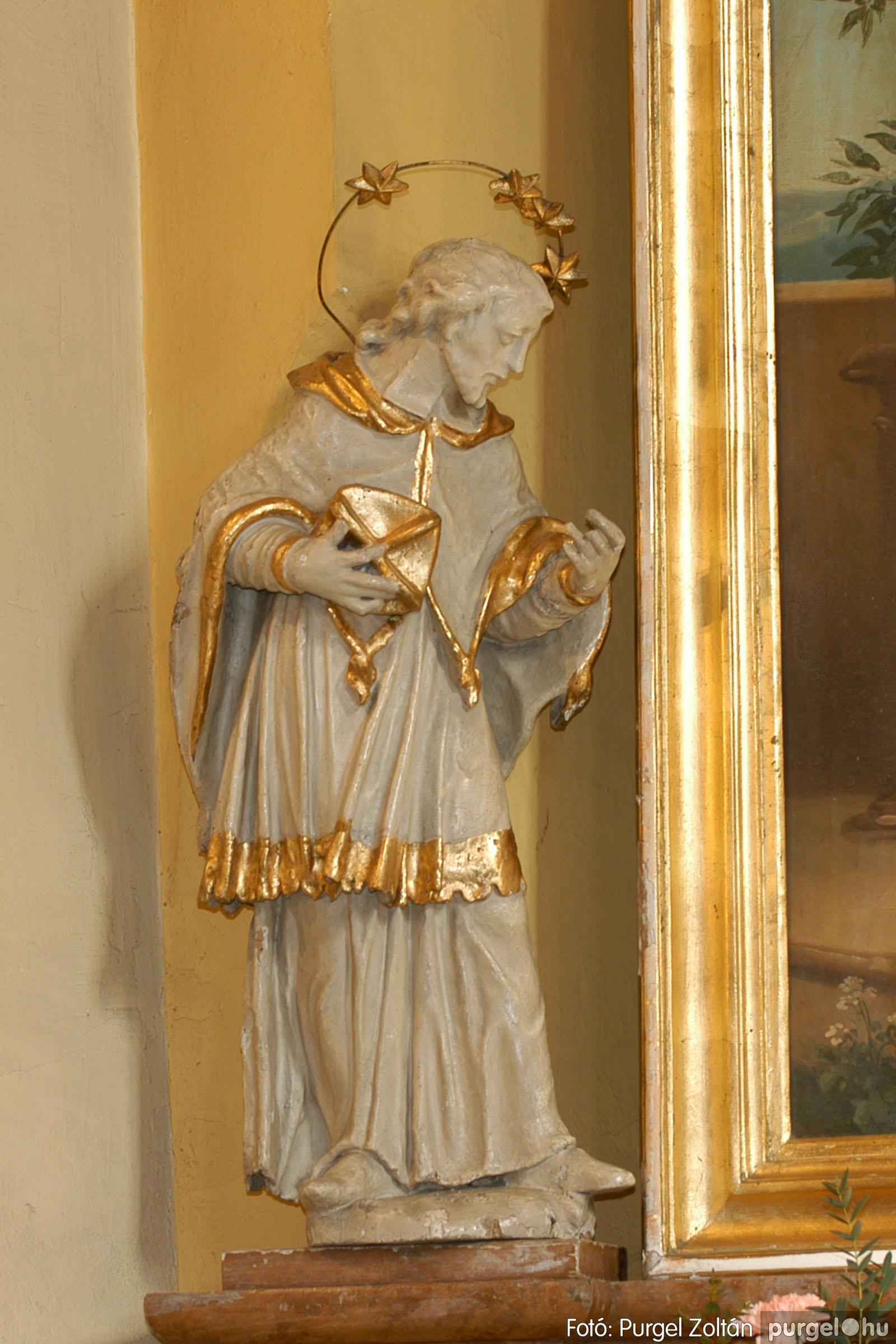 2006.02.06. 034 Látogatás a szegvári Kisboldogasszony Templomban - Fotó:PURGEL ZOLTÁN© DSC_0078q.jpg