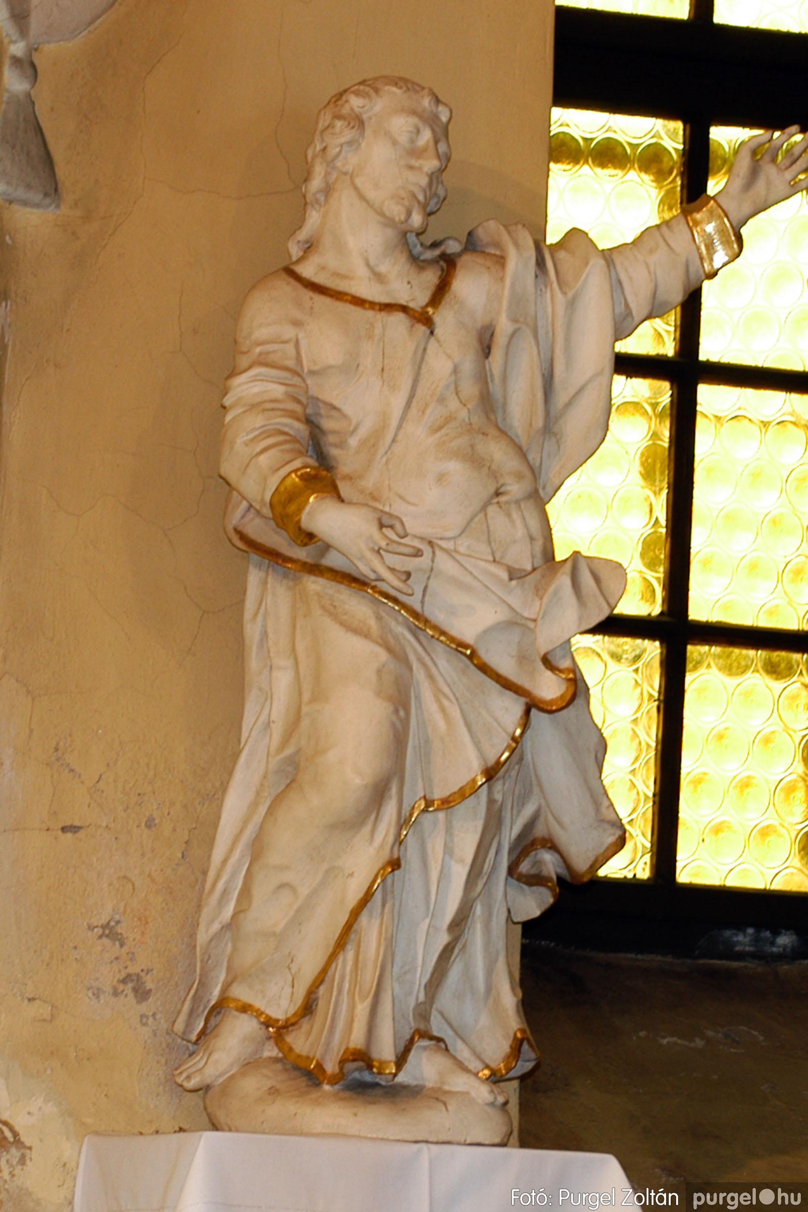 2006.02.06. 030 Látogatás a szegvári Kisboldogasszony Templomban - Fotó:PURGEL ZOLTÁN© DSC_0071q.jpg