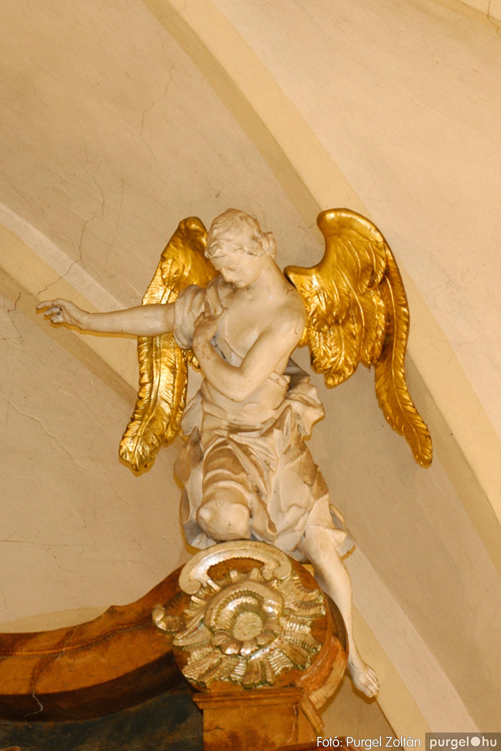 2006.02.06. 028 Látogatás a szegvári Kisboldogasszony Templomban - Fotó:PURGEL ZOLTÁN© DSC_0069q.jpg