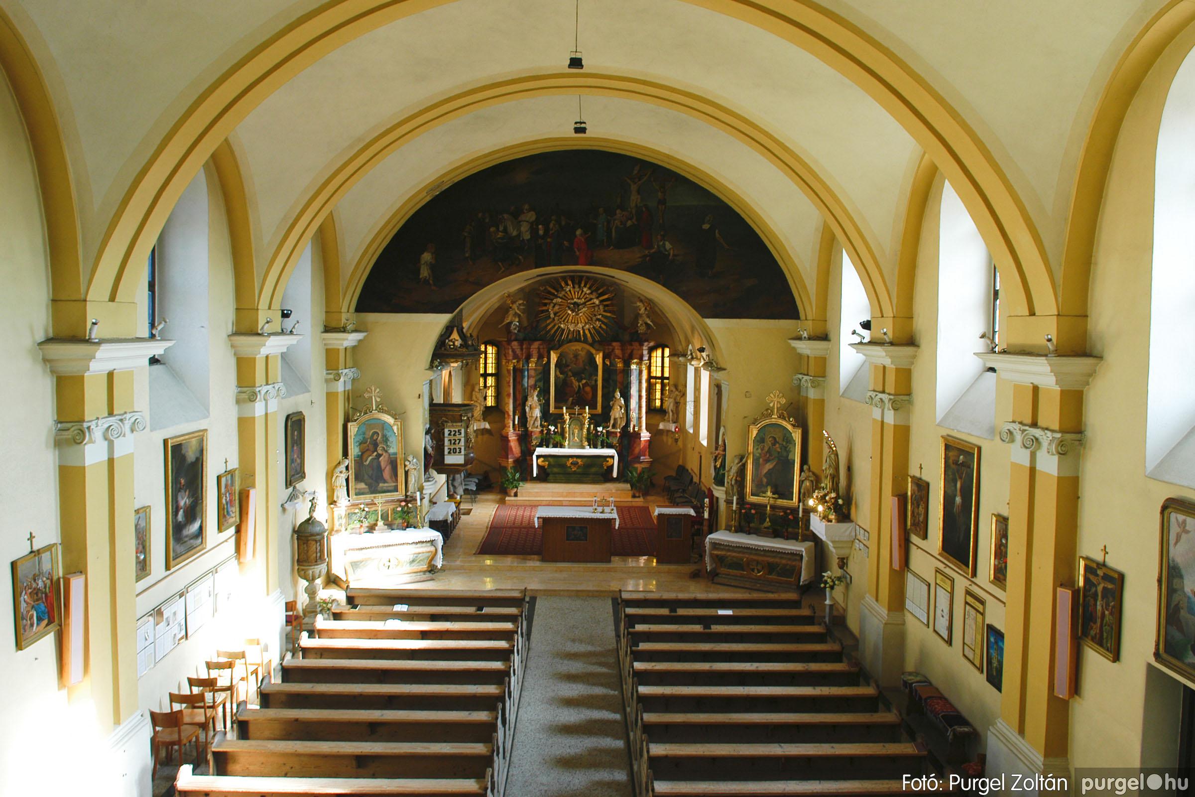 2006.02.06. 018 Látogatás a szegvári Kisboldogasszony Templomban - Fotó:PURGEL ZOLTÁN© DSC_0050q.jpg