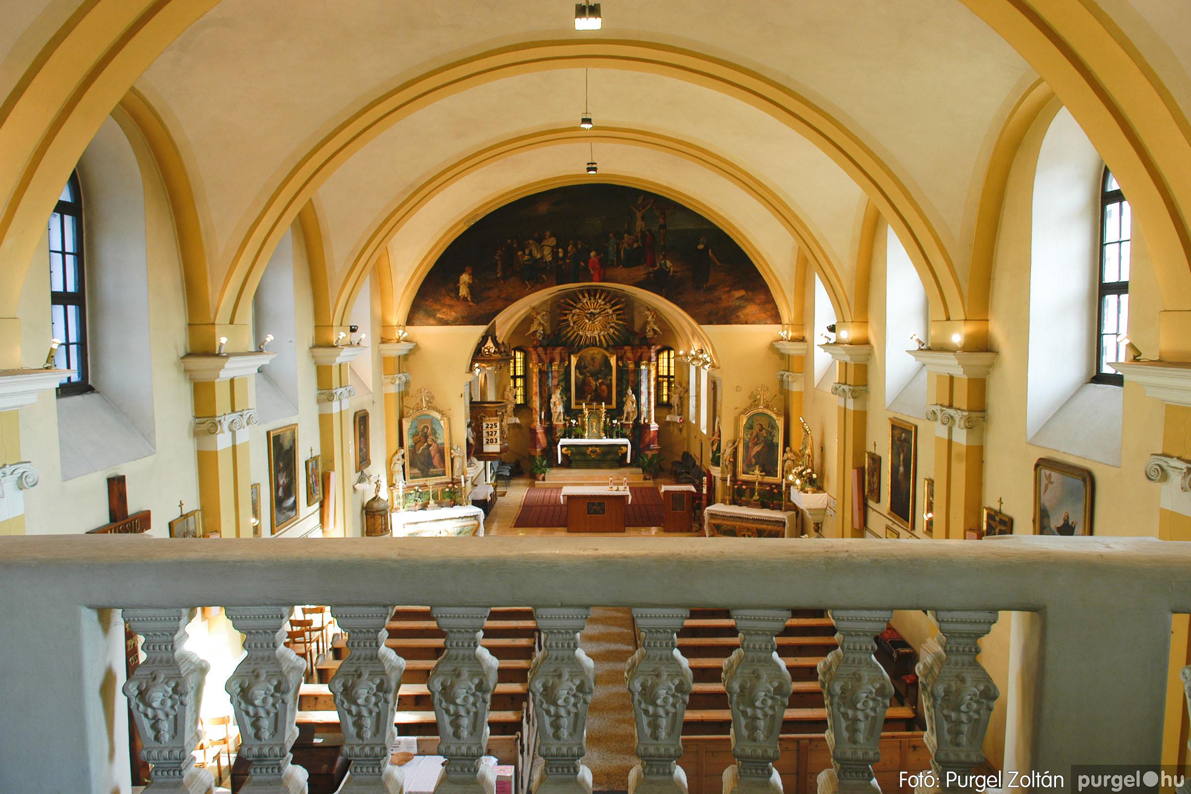 2006.02.06. 017 Látogatás a szegvári Kisboldogasszony Templomban - Fotó:PURGEL ZOLTÁN© DSC_0047q.jpg