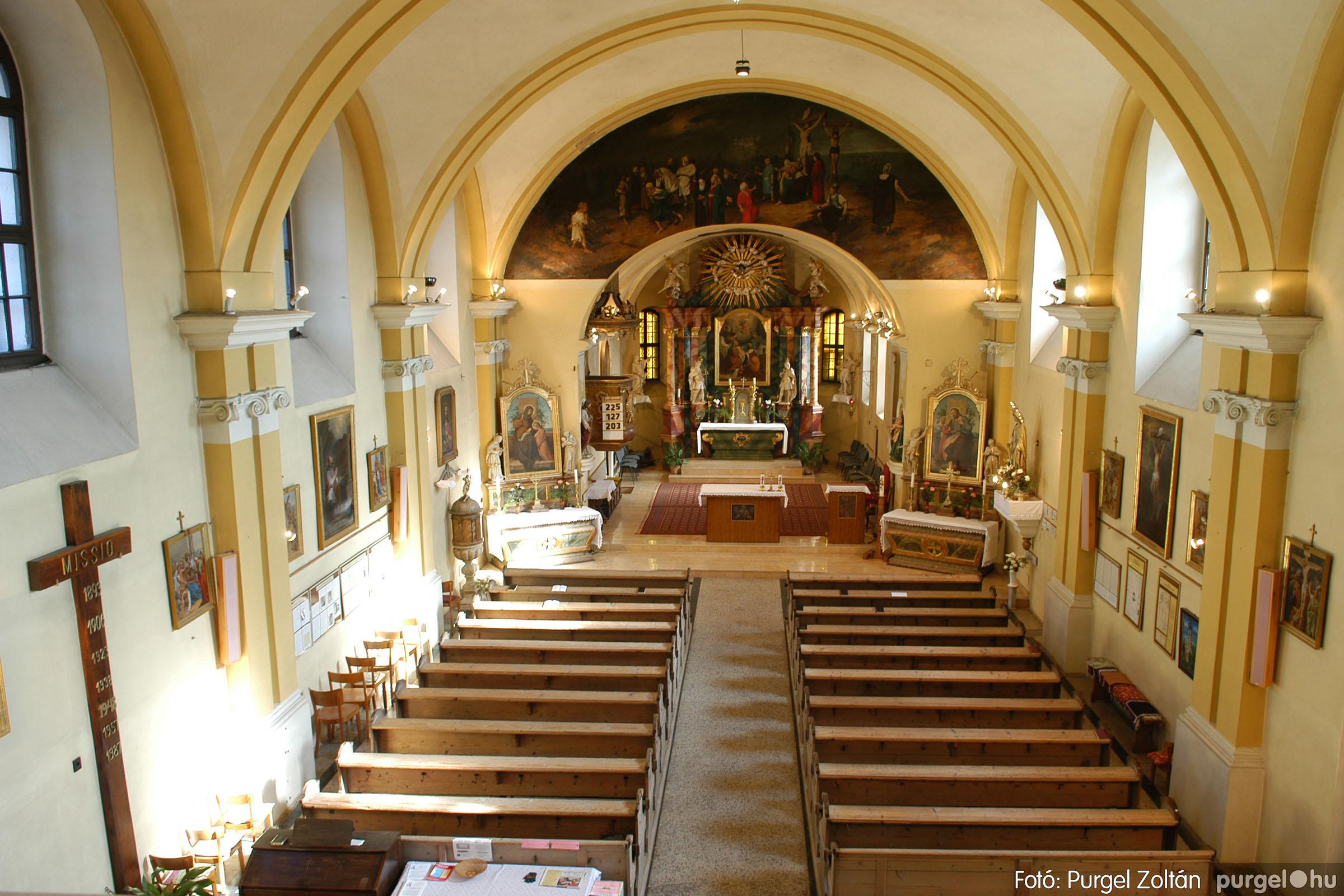 2006.02.06. 015 Látogatás a szegvári Kisboldogasszony Templomban - Fotó:PURGEL ZOLTÁN© DSC_0043q.jpg