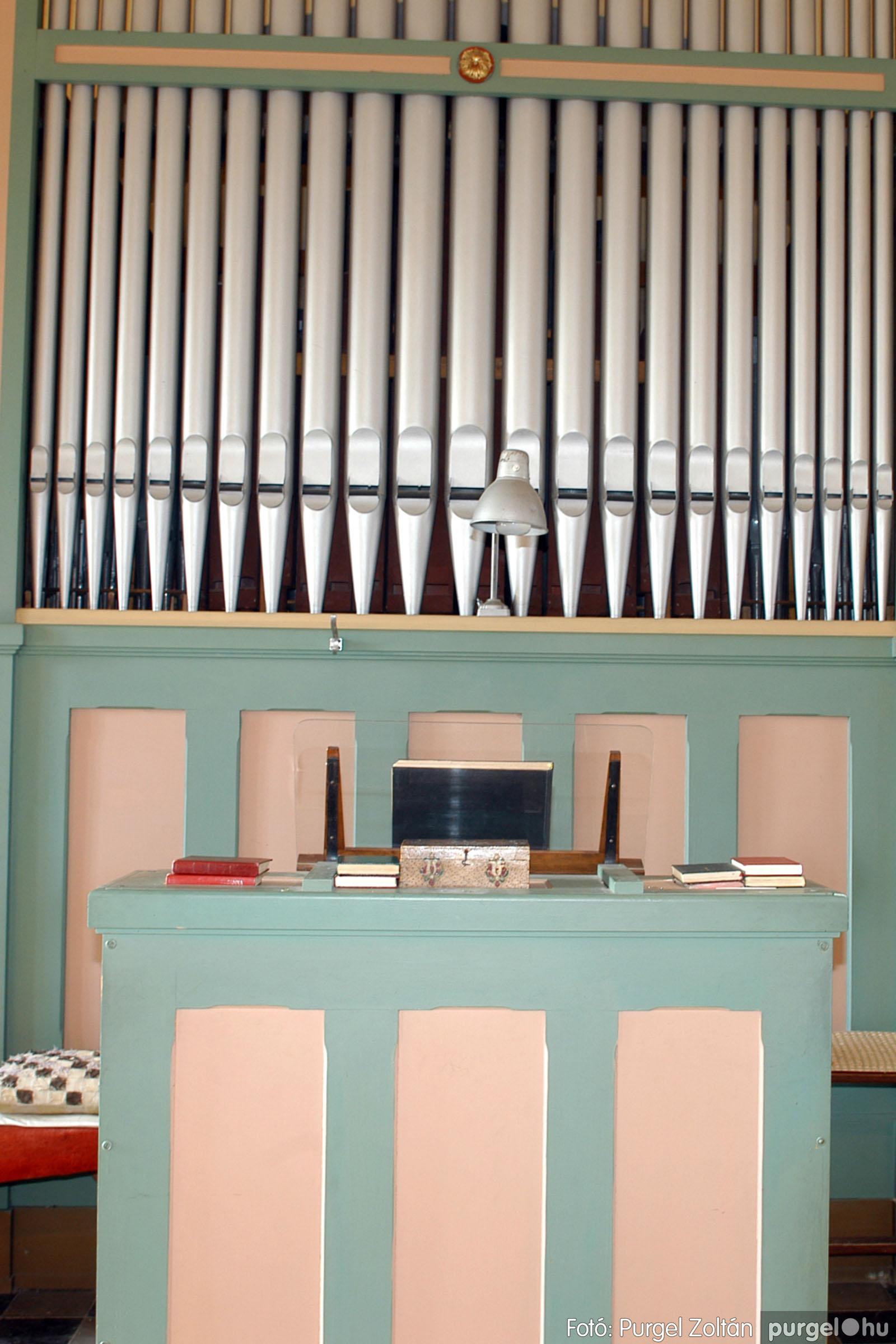 2006.02.06. 012 Látogatás a szegvári Kisboldogasszony Templomban - Fotó:PURGEL ZOLTÁN© DSC_0040q.jpg