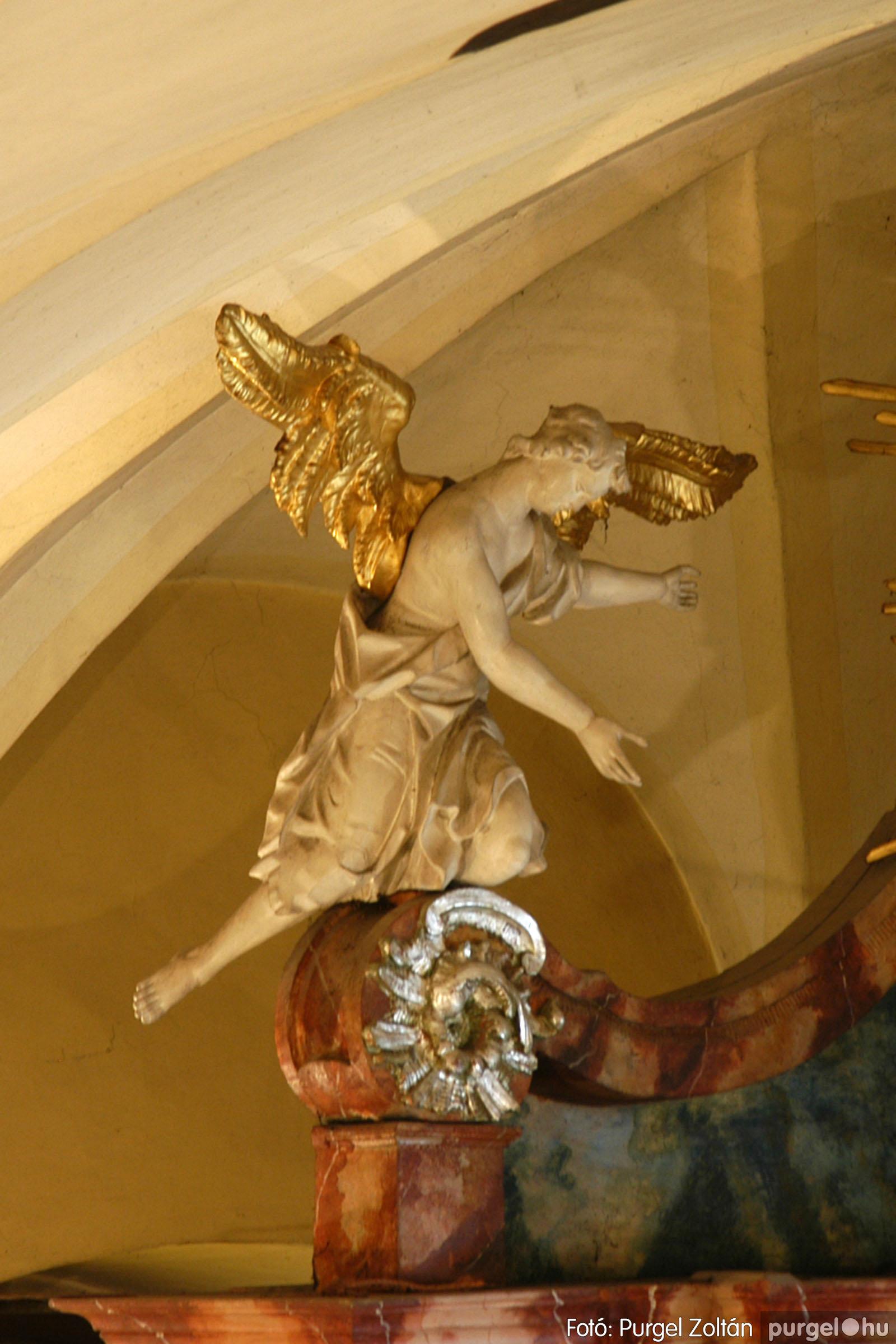2006.02.06. 006 Látogatás a szegvári Kisboldogasszony Templomban - Fotó:PURGEL ZOLTÁN© DSC_0026q.jpg