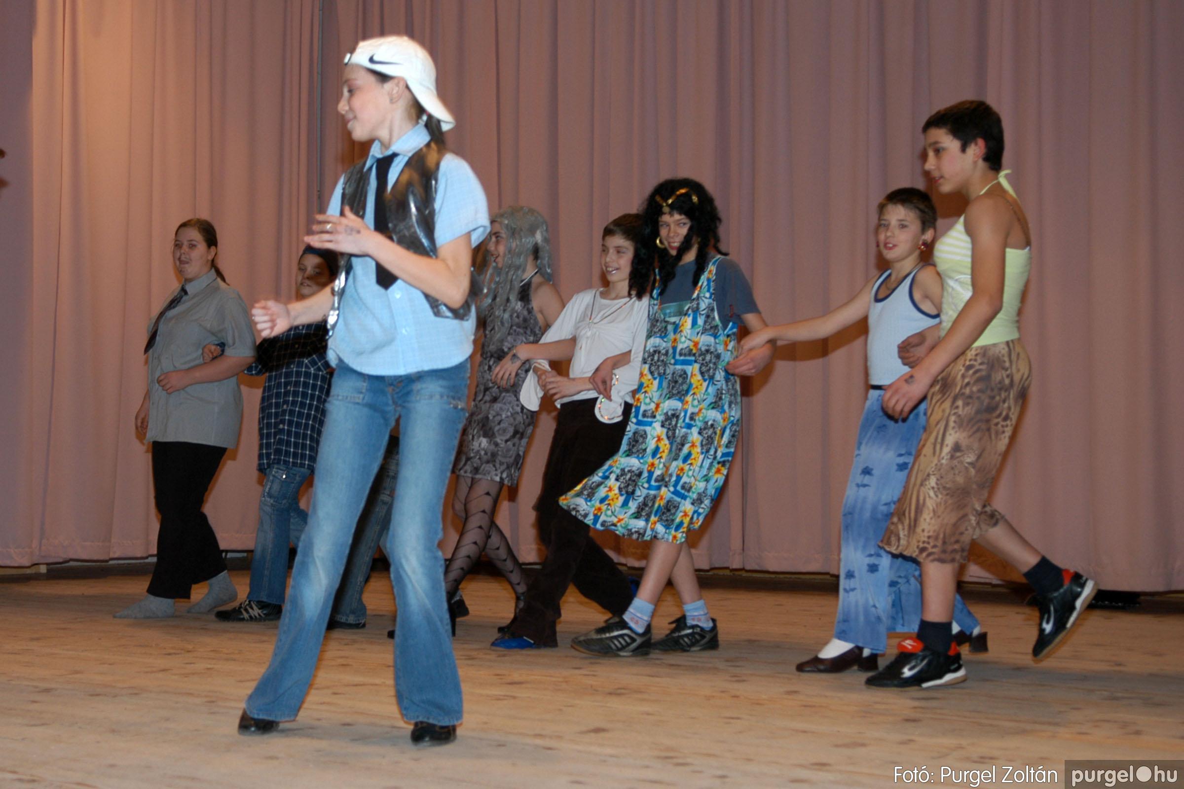 2006.02.17. 015 Forray Máté Általános Iskola farsang 2006. - felső tagozatosok - Fotó:PURGEL ZOLTÁN© DSC_0019q.jpg