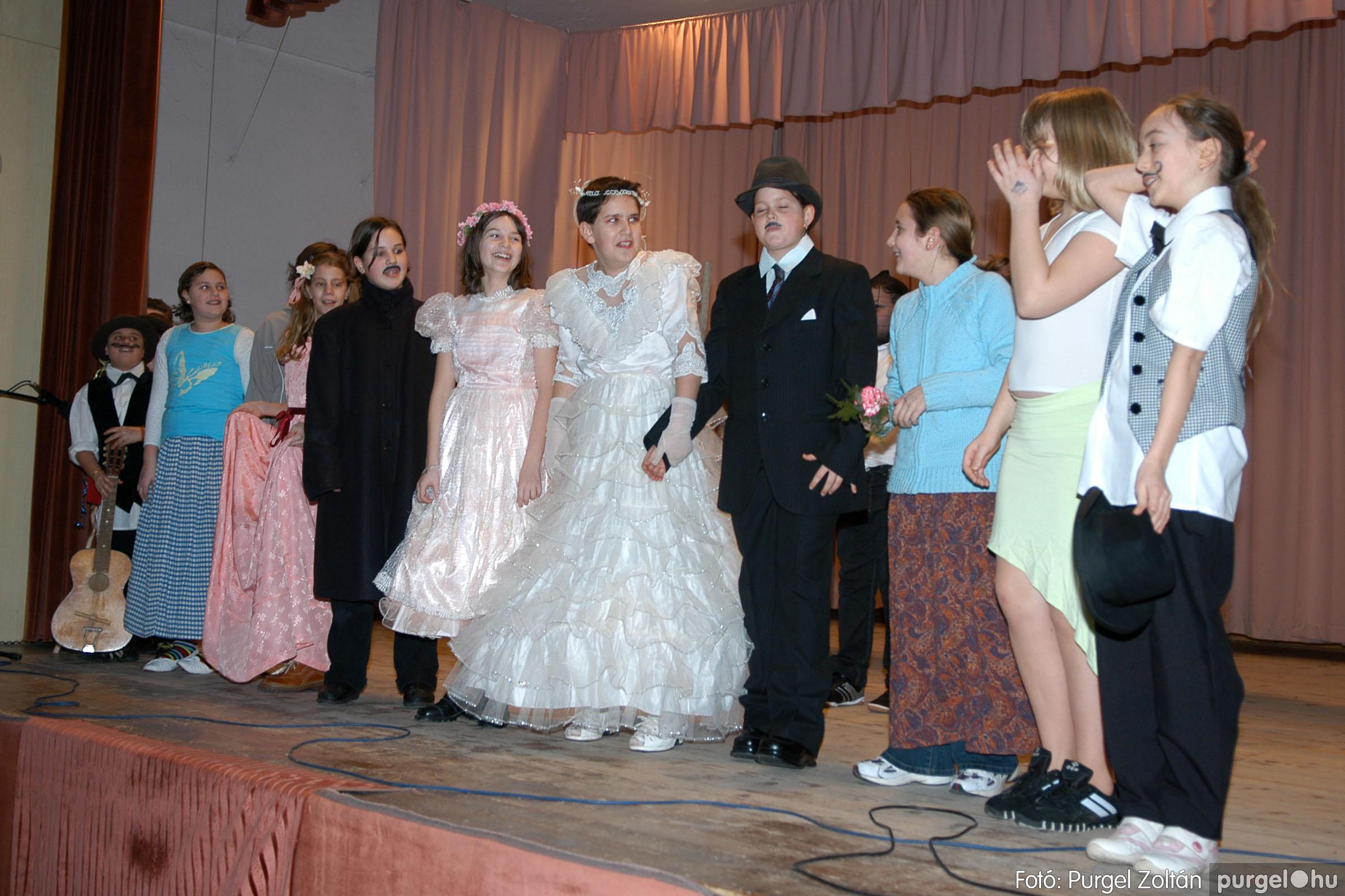 2006.02.17. 009 Forray Máté Általános Iskola farsang 2006. - felső tagozatosok - Fotó:PURGEL ZOLTÁN© DSC_0010q.jpg