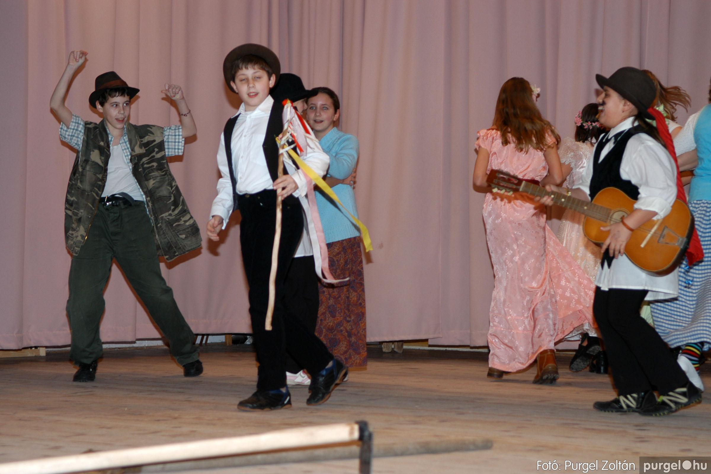 2006.02.17. 004 Forray Máté Általános Iskola farsang 2006. - felső tagozatosok - Fotó:PURGEL ZOLTÁN© DSC_0004q.jpg