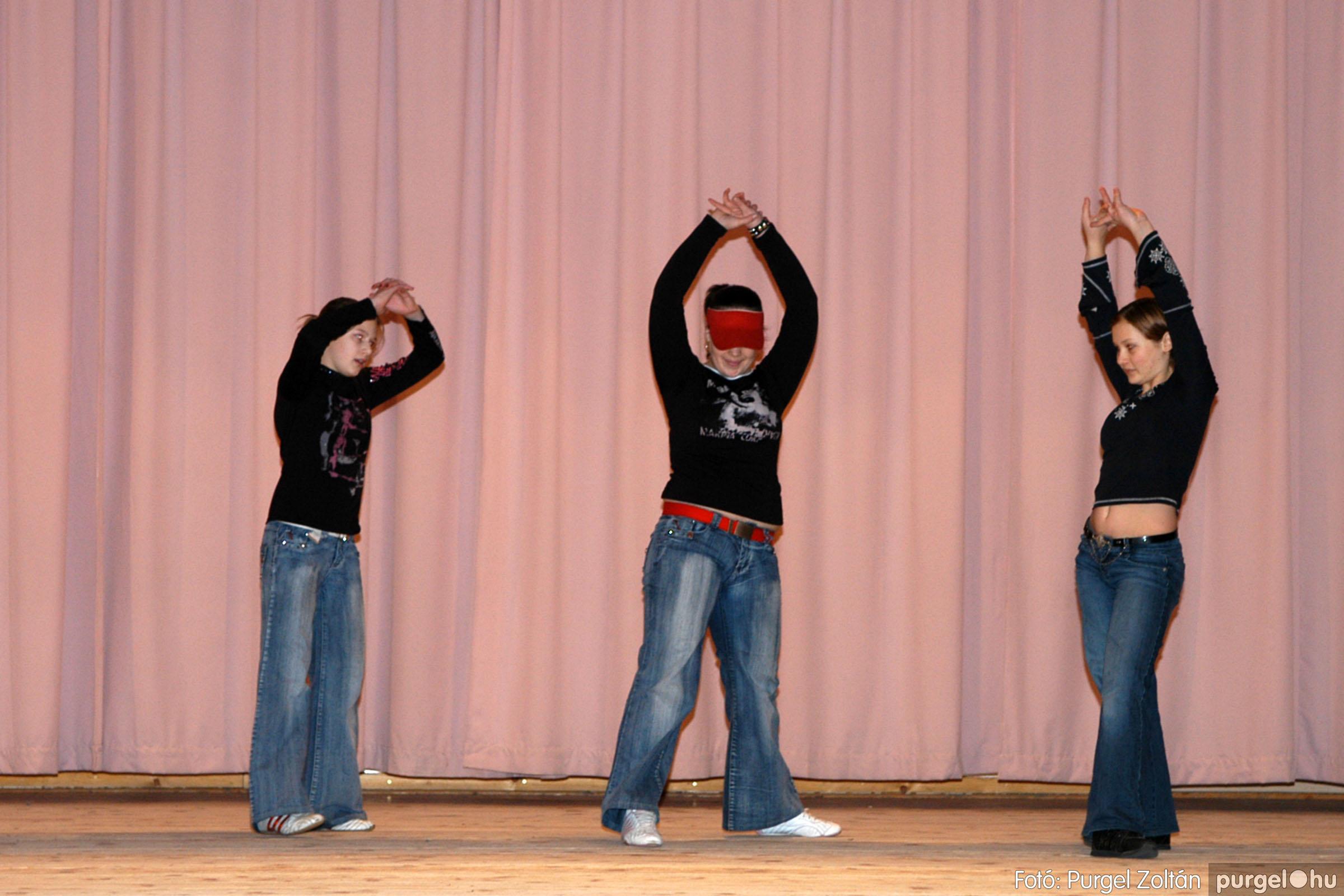 2006.02.17. 001 Forray Máté Általános Iskola farsang 2006. - felső tagozatosok - Fotó:PURGEL ZOLTÁN© DSC_0001q.jpg