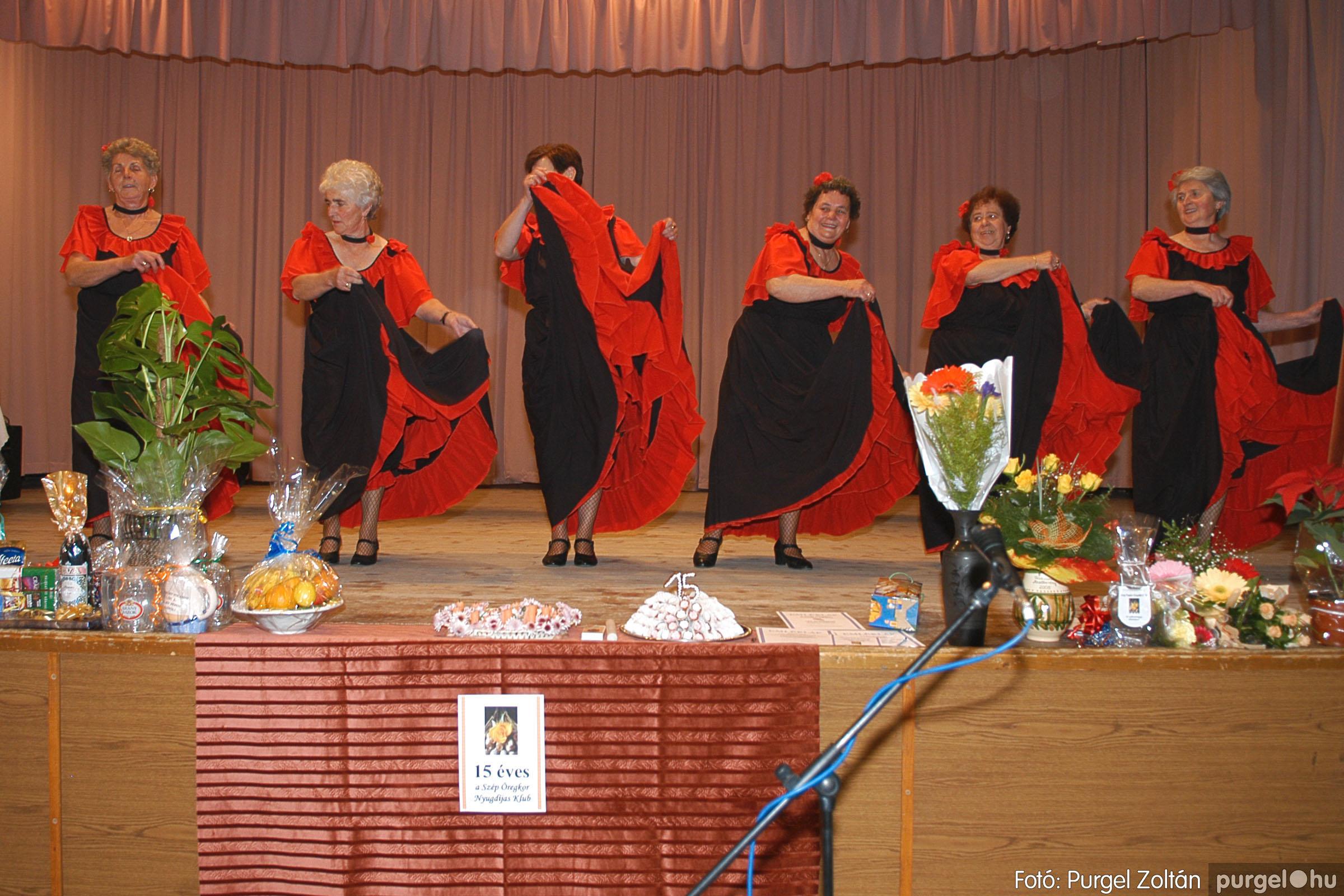 2005.11.12. 071 15 éves a Szép Öregkor Nyugdíjas Klub - Fotó:PURGEL ZOLTÁN© DSC_0438q.jpg