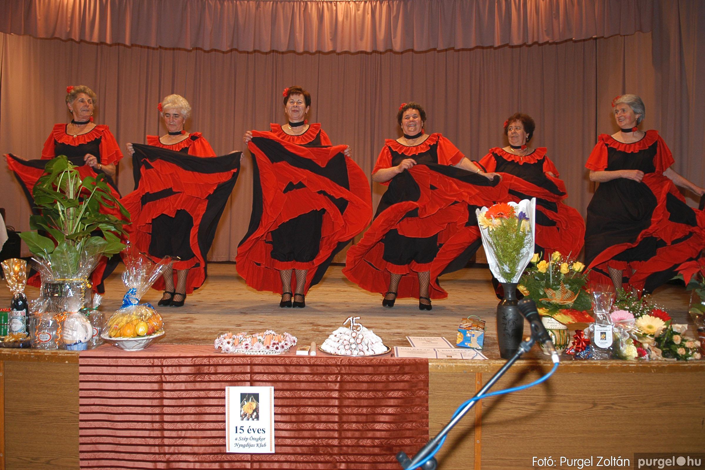 2005.11.12. 065 15 éves a Szép Öregkor Nyugdíjas Klub - Fotó:PURGEL ZOLTÁN© DSC_0432q.jpg