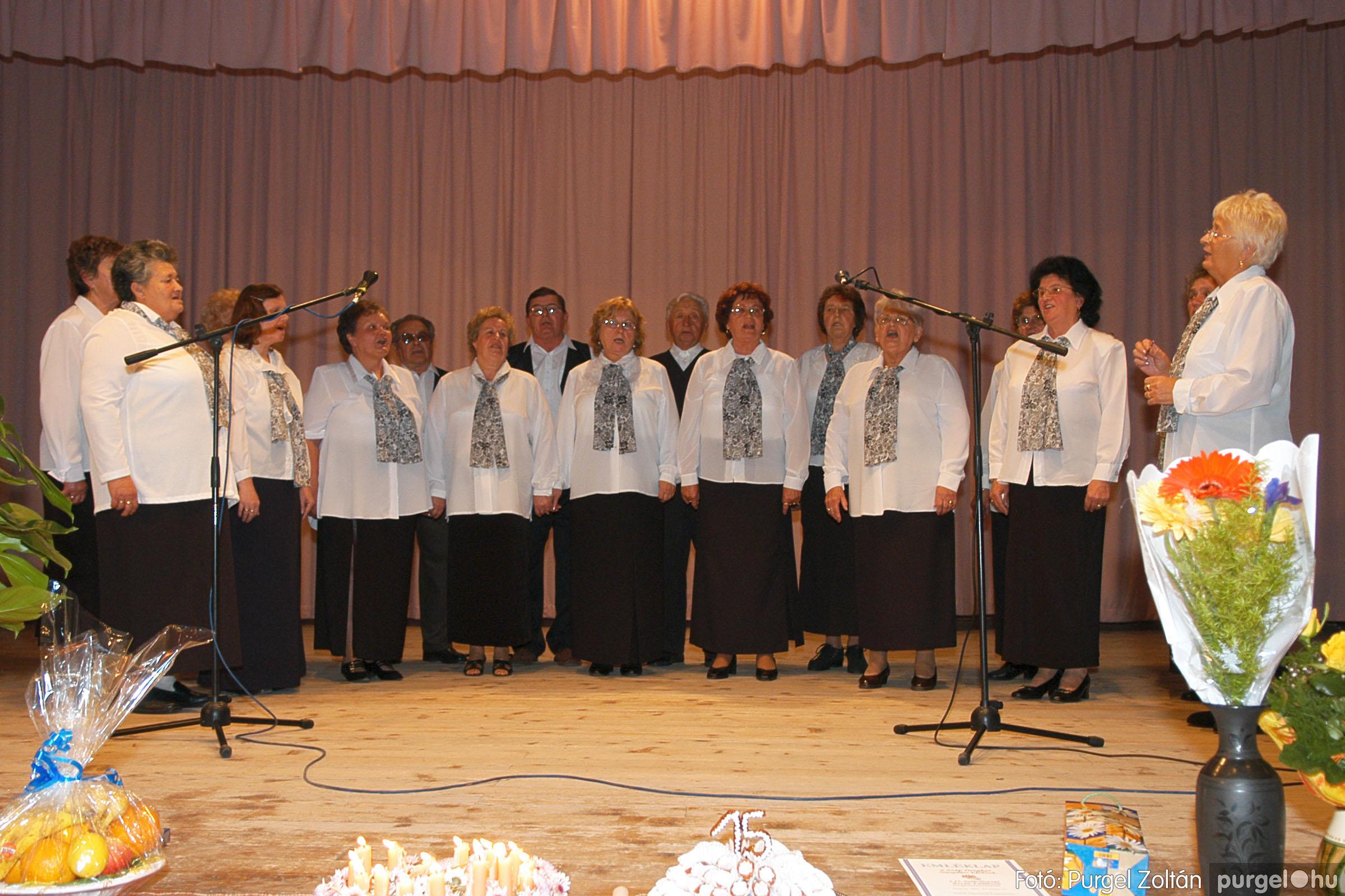 2005.11.12. 053 15 éves a Szép Öregkor Nyugdíjas Klub - Fotó:PURGEL ZOLTÁN© DSC_0418q.jpg