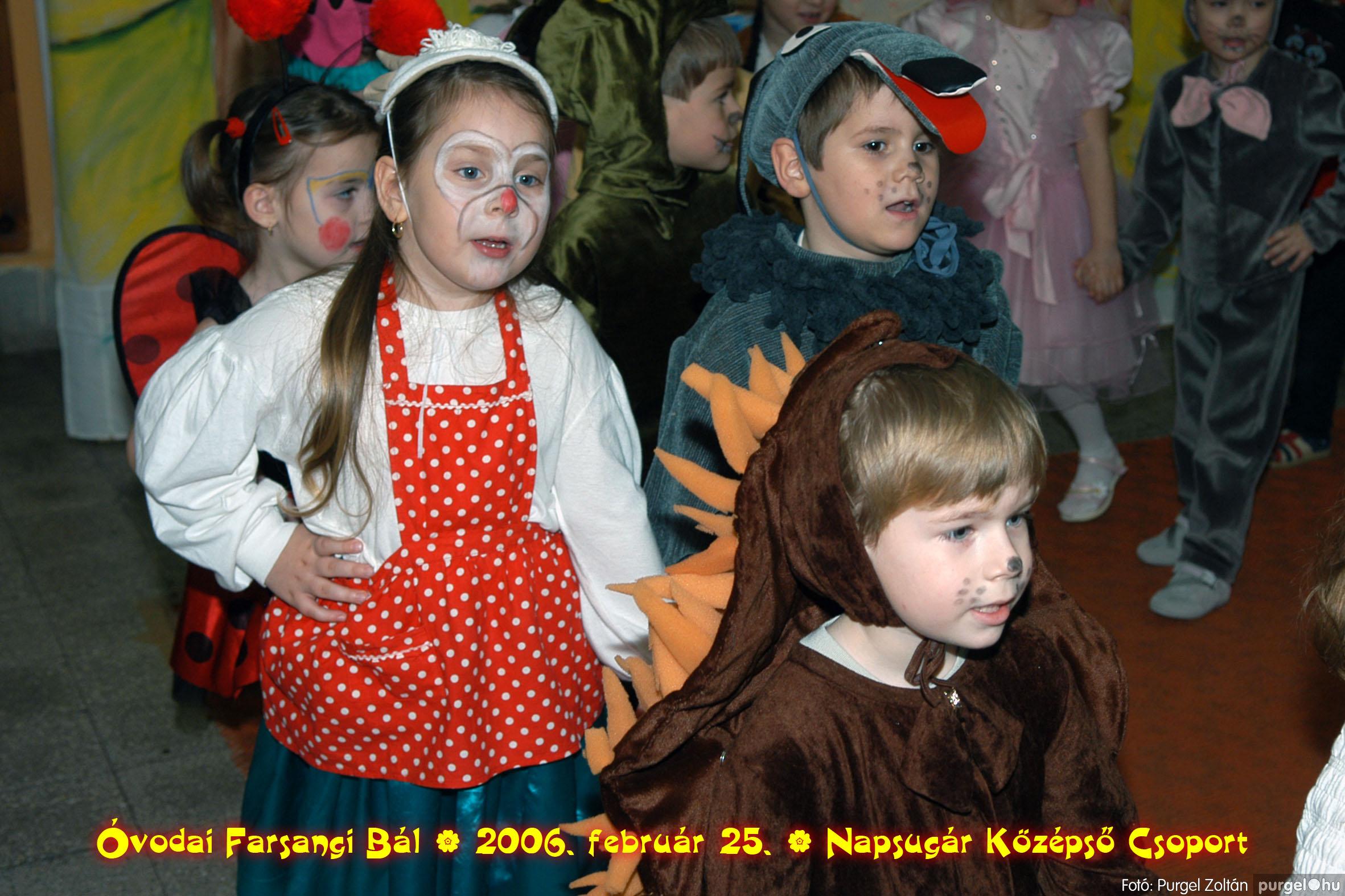 2006.02.25. 209 Kurca-parti Óvoda farsang 2006. - Napsugár csoport - Fotó:PURGEL ZOLTÁN©.jpg