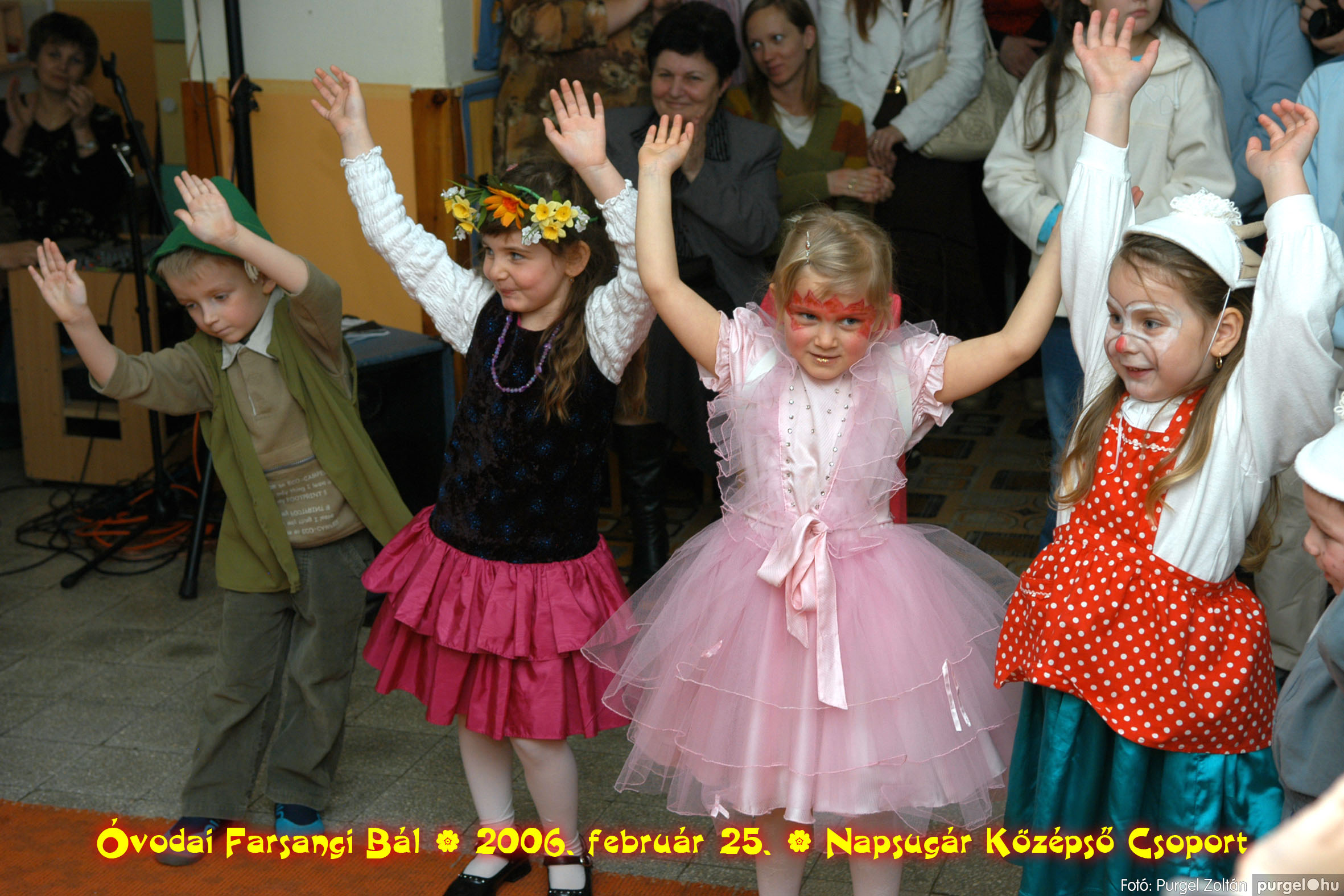 2006.02.25. 227 Kurca-parti Óvoda farsang 2006. - Napsugár csoport - Fotó:PURGEL ZOLTÁN©.jpg
