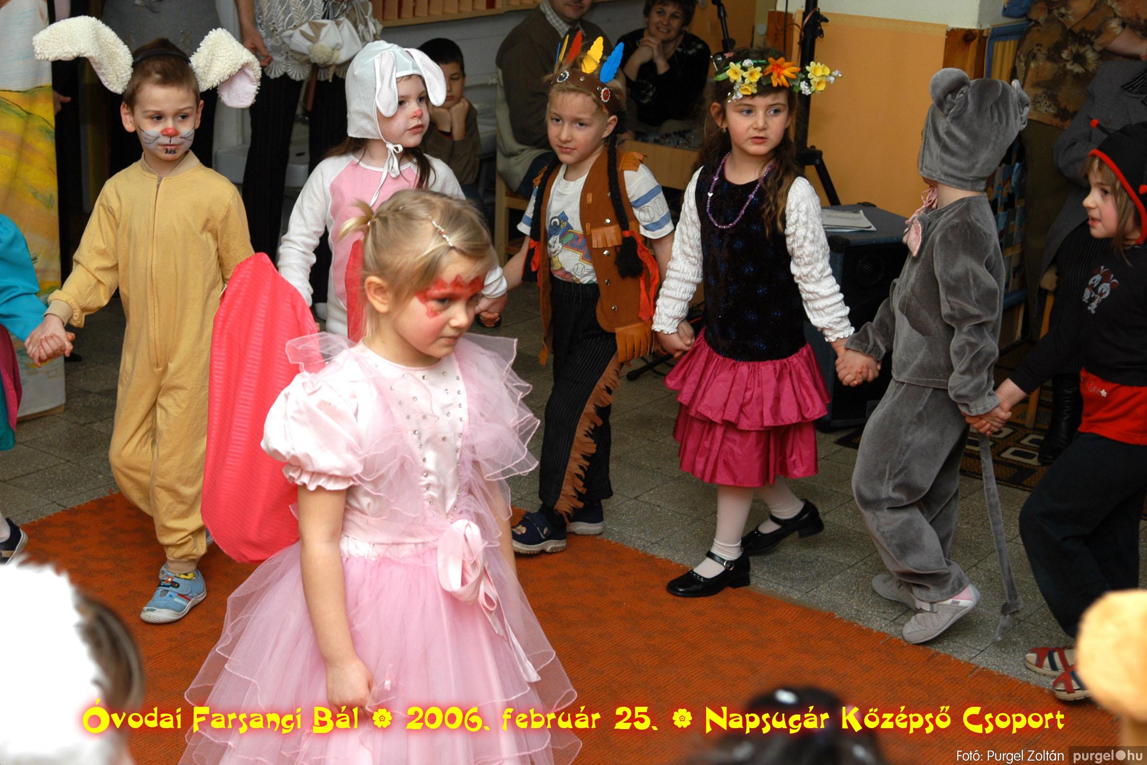 2006.02.25. 213 Kurca-parti Óvoda farsang 2006. - Napsugár csoport - Fotó:PURGEL ZOLTÁN©.jpg