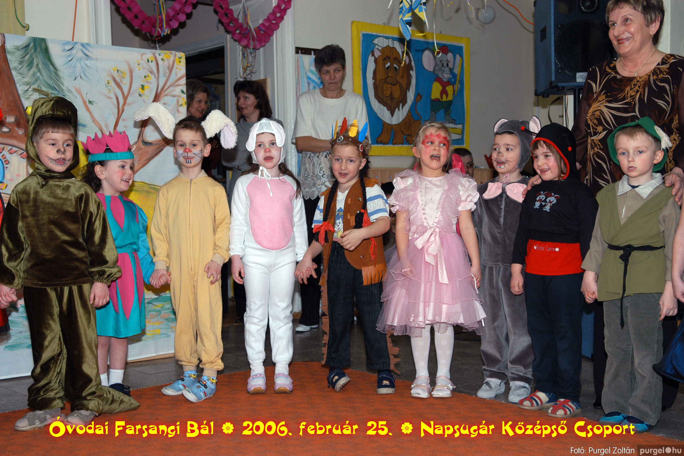 2006.02.25. 208 Kurca-parti Óvoda farsang 2006. - Napsugár csoport - Fotó:PURGEL ZOLTÁN©.jpg