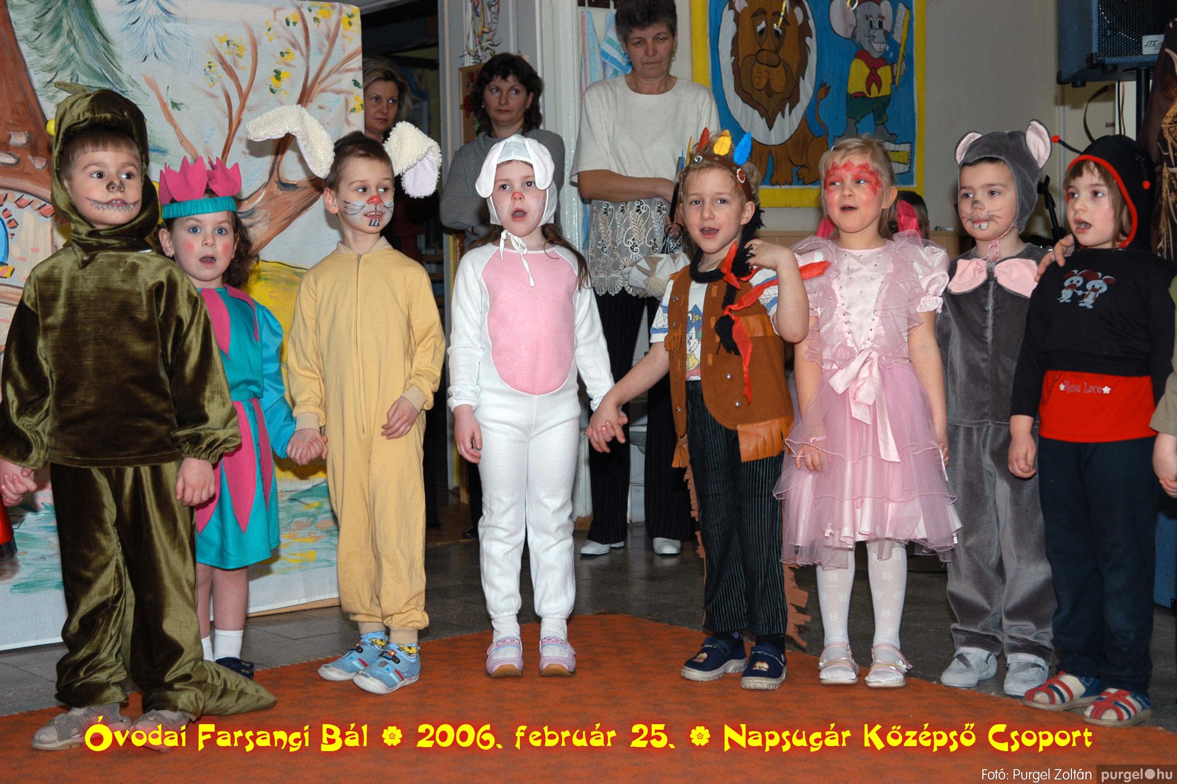 2006.02.25. 206 Kurca-parti Óvoda farsang 2006. - Napsugár csoport - Fotó:PURGEL ZOLTÁN©.jpg
