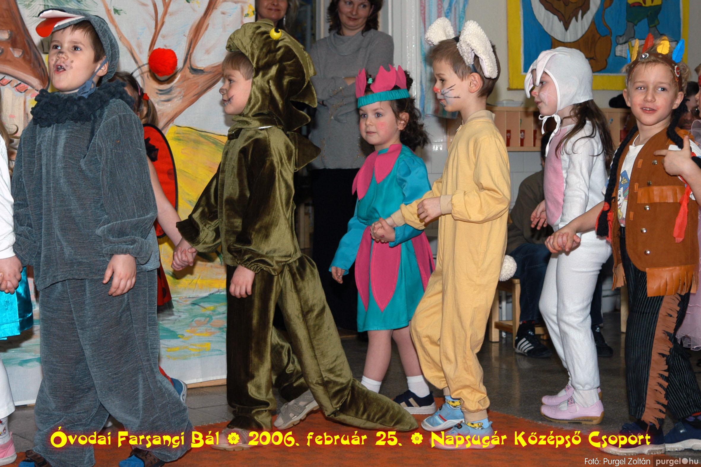 2006.02.25. 203 Kurca-parti Óvoda farsang 2006. - Napsugár csoport - Fotó:PURGEL ZOLTÁN©.jpg