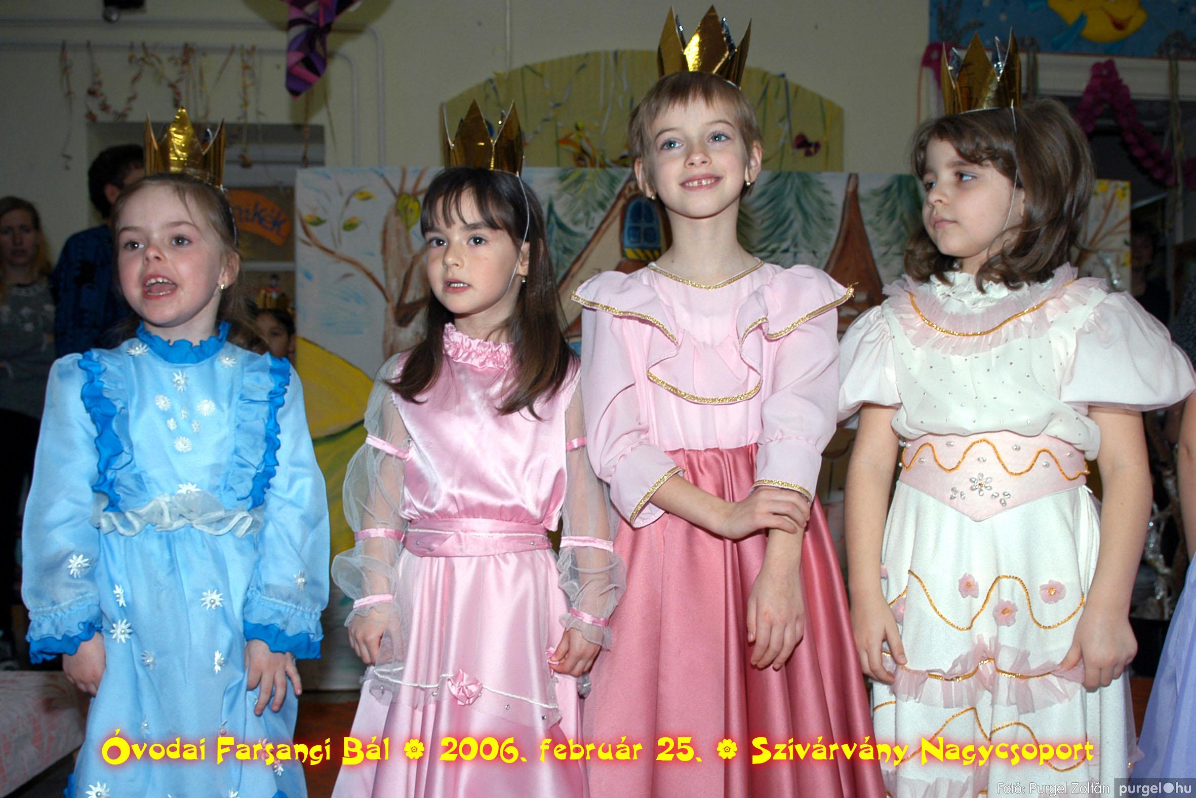 2006.02.25. 145 Kurca-parti Óvoda farsang 2006. - Szivárvány csoport - Fotó:PURGEL ZOLTÁN©.jpg