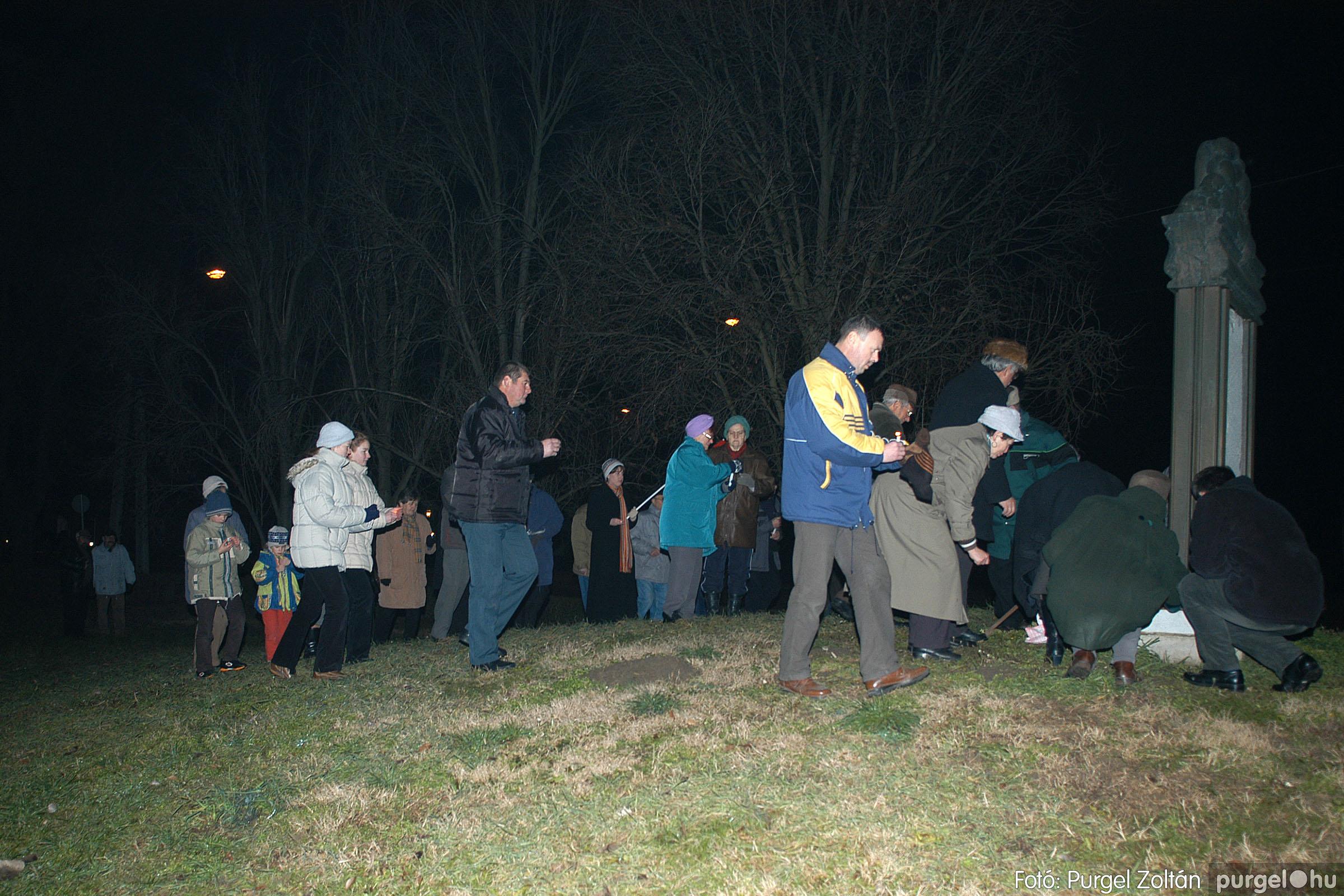 2006.01.13. 008 Megemlékezés a Doni katasztrófa hőseiről - Fotó:PURGEL ZOLTÁN© DSC_0182q.jpg