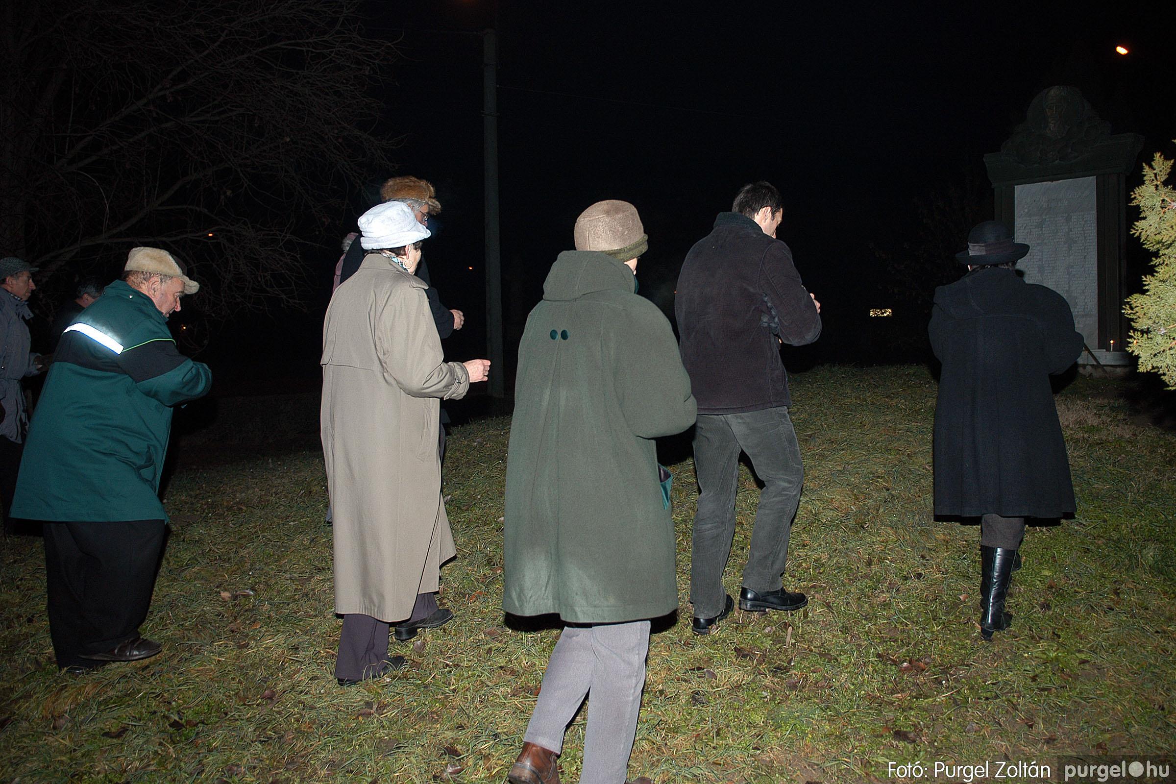 2006.01.13. 007 Megemlékezés a Doni katasztrófa hőseiről - Fotó:PURGEL ZOLTÁN© DSC_0181q.jpg