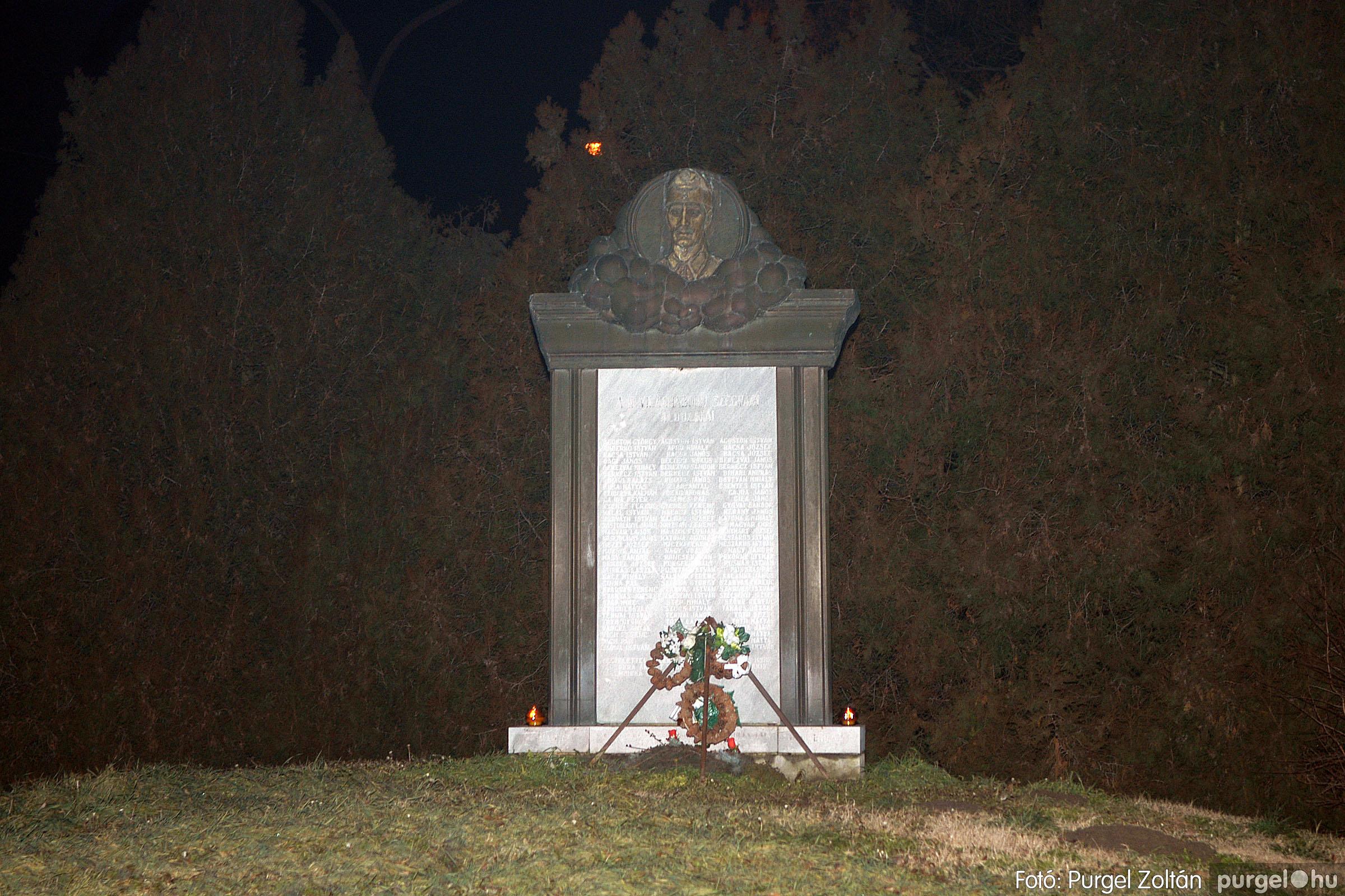2006.01.13. 001 Megemlékezés a Doni katasztrófa hőseiről - Fotó:PURGEL ZOLTÁN© DSC_0173q.jpg