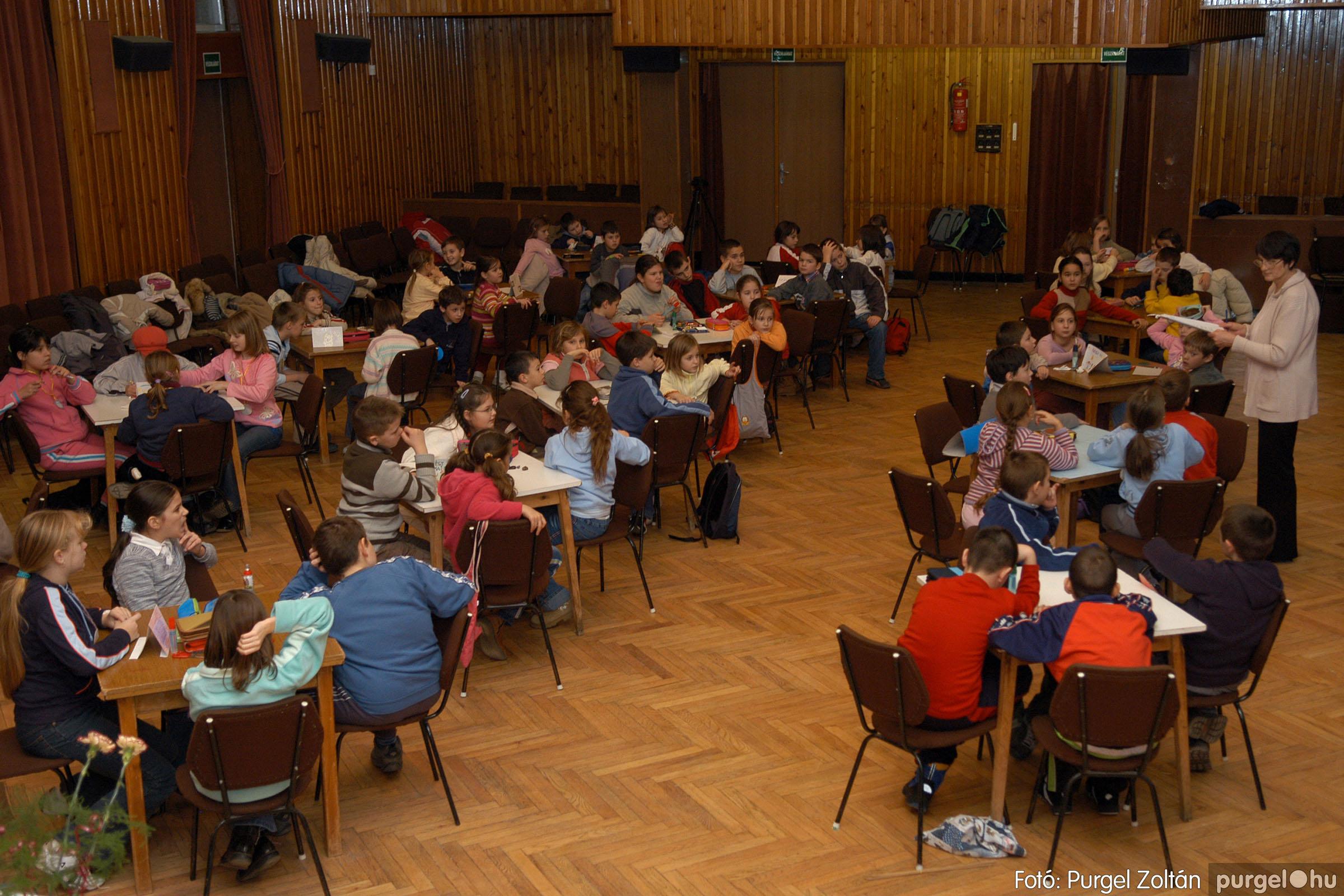 2006.01.16. 005 Forray Máté Általános Iskola mesevetélkedő - Fotó:PURGEL ZOLTÁN© DSC_0189q.jpg