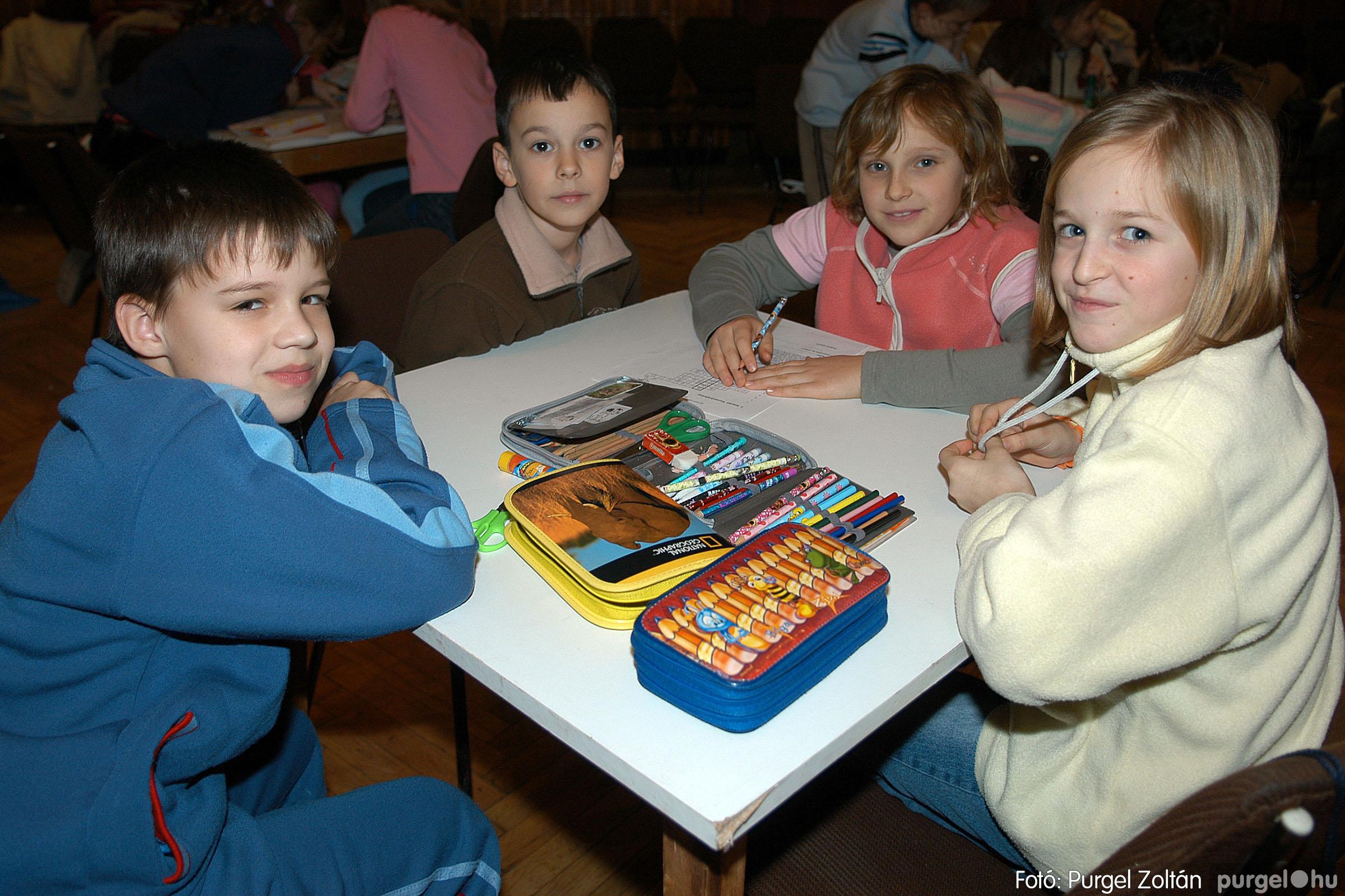 2006.01.16. 015 Forray Máté Általános Iskola mesevetélkedő - Fotó:PURGEL ZOLTÁN© DSC_0200q.jpg