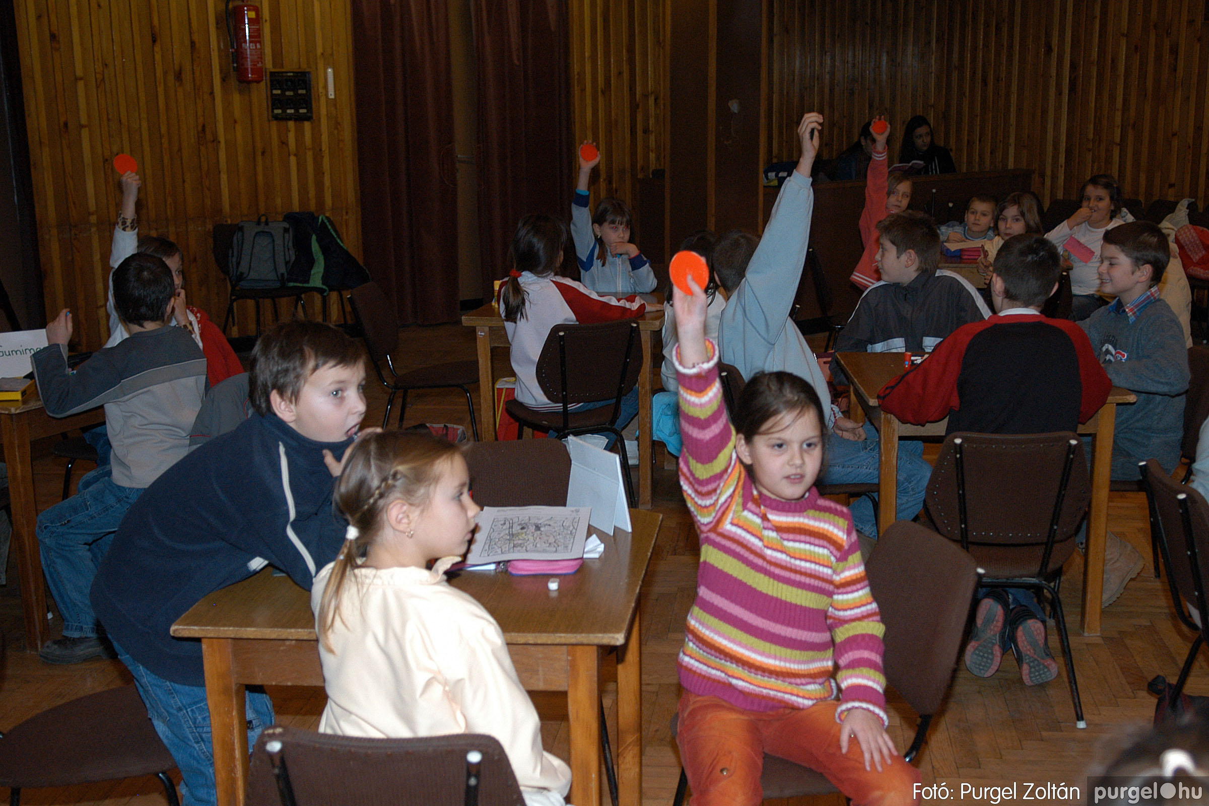 2006.01.16. 012 Forray Máté Általános Iskola mesevetélkedő - Fotó:PURGEL ZOLTÁN© DSC_0196q.jpg