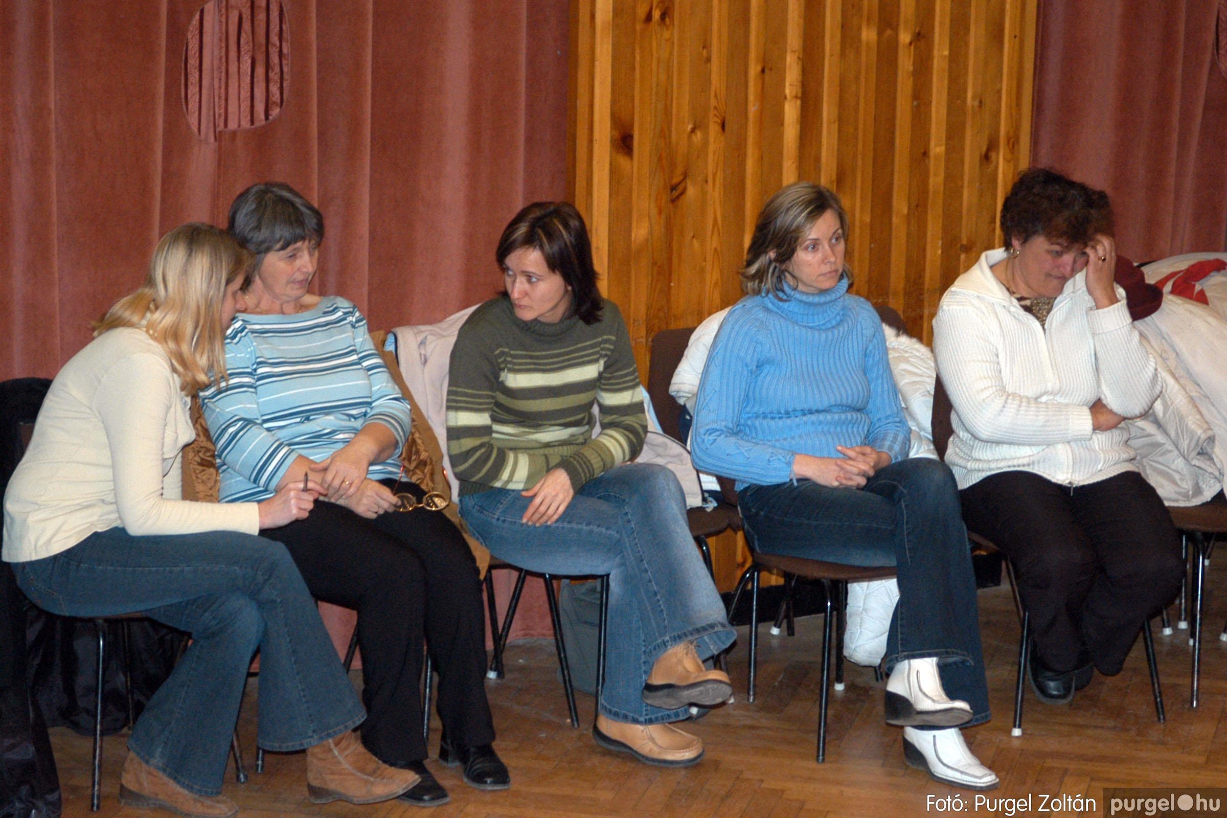 2006.01.16. 007 Forray Máté Általános Iskola mesevetélkedő - Fotó:PURGEL ZOLTÁN© DSC_0191q.jpg