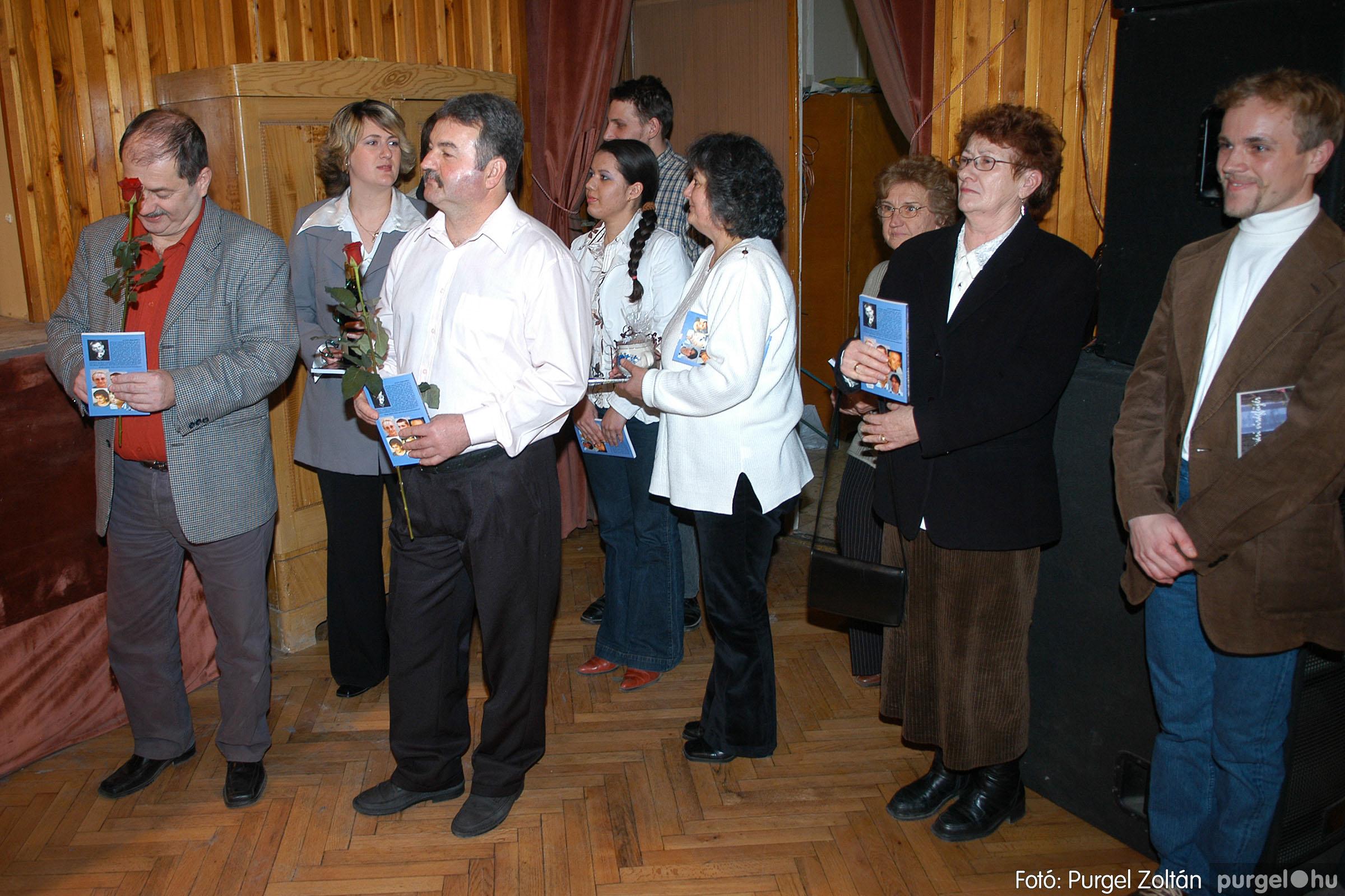 2006.01.28. 021 Színházi est az algyői Móra Ferenc Népszínházzal - Fotó:PURGEL ZOLTÁN© DSC_0250q.jpg