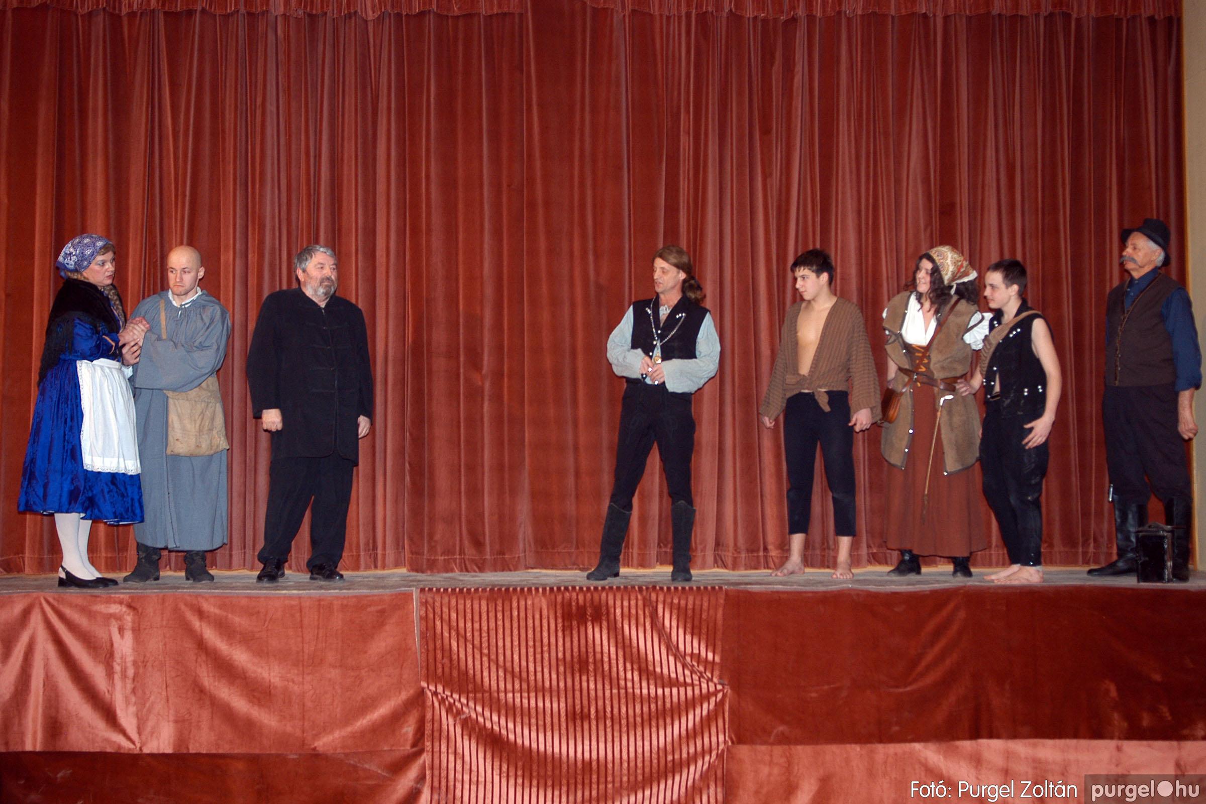 2006.01.28. 011 Színházi est az algyői Móra Ferenc Népszínházzal - Fotó:PURGEL ZOLTÁN© DSC_0235q.jpg